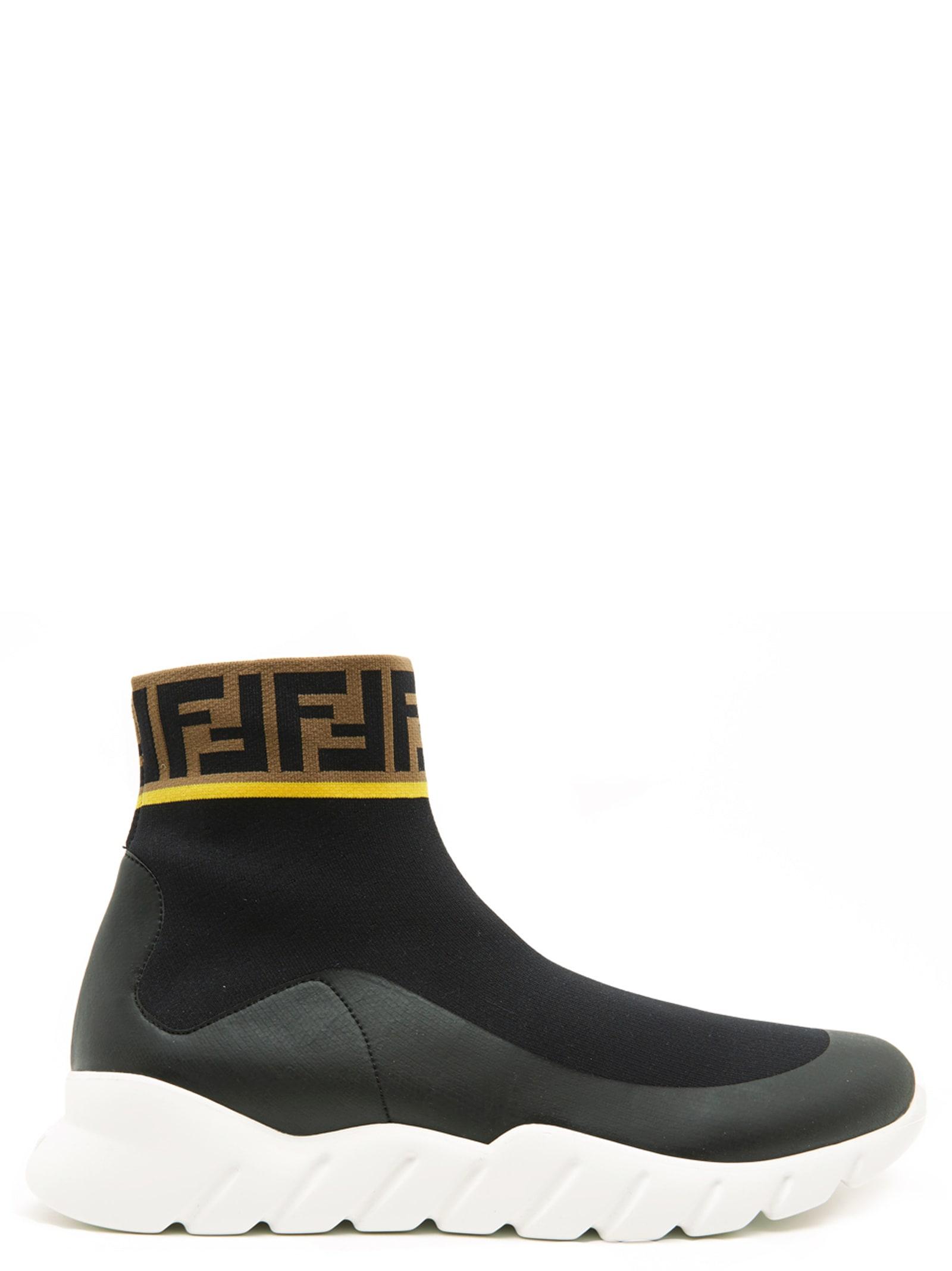 5fced83d8e Fendi Shoes