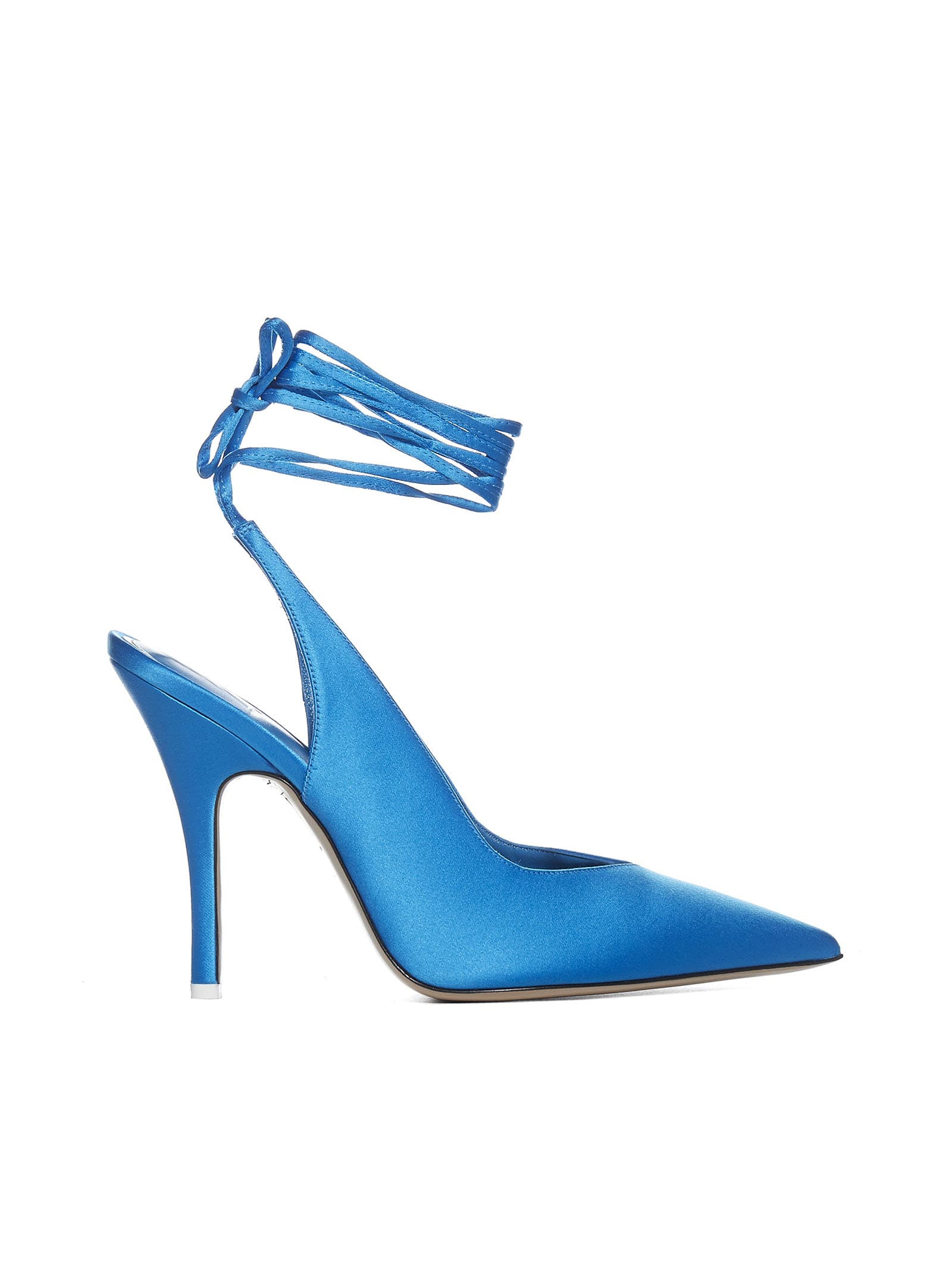 ATTICO HIGH-HEELED SHOE