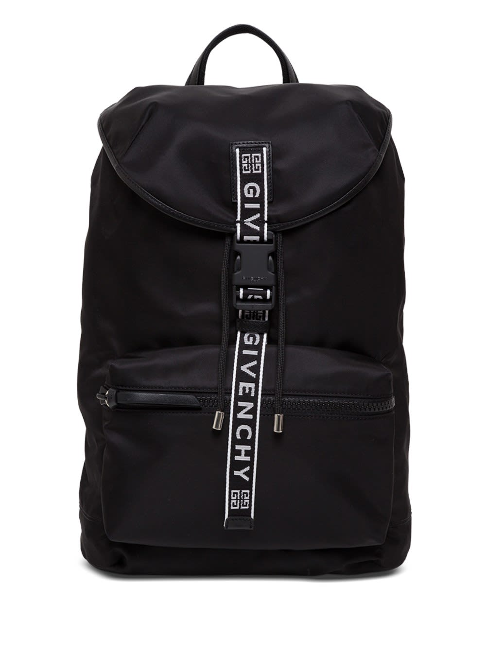 Givenchy 4G NYLON BACKPACK