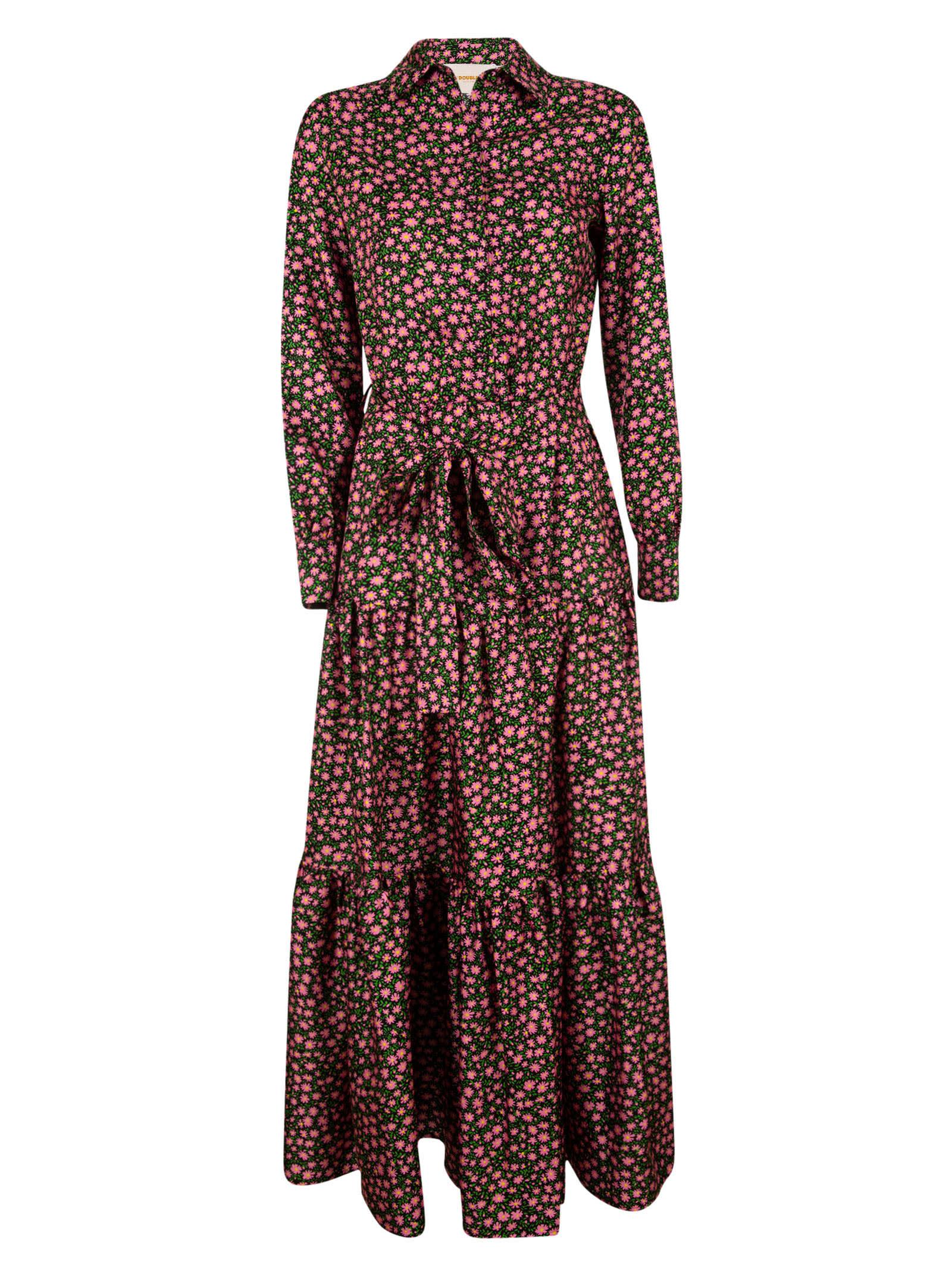 Buy La DoubleJ Dellini Dress online, shop La DoubleJ with free shipping