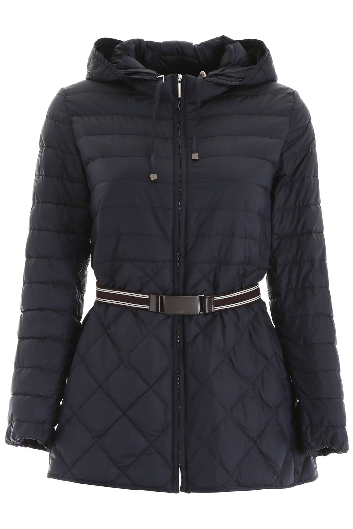 S Max Mara Here is The Cube Trevis Puffer Jacket