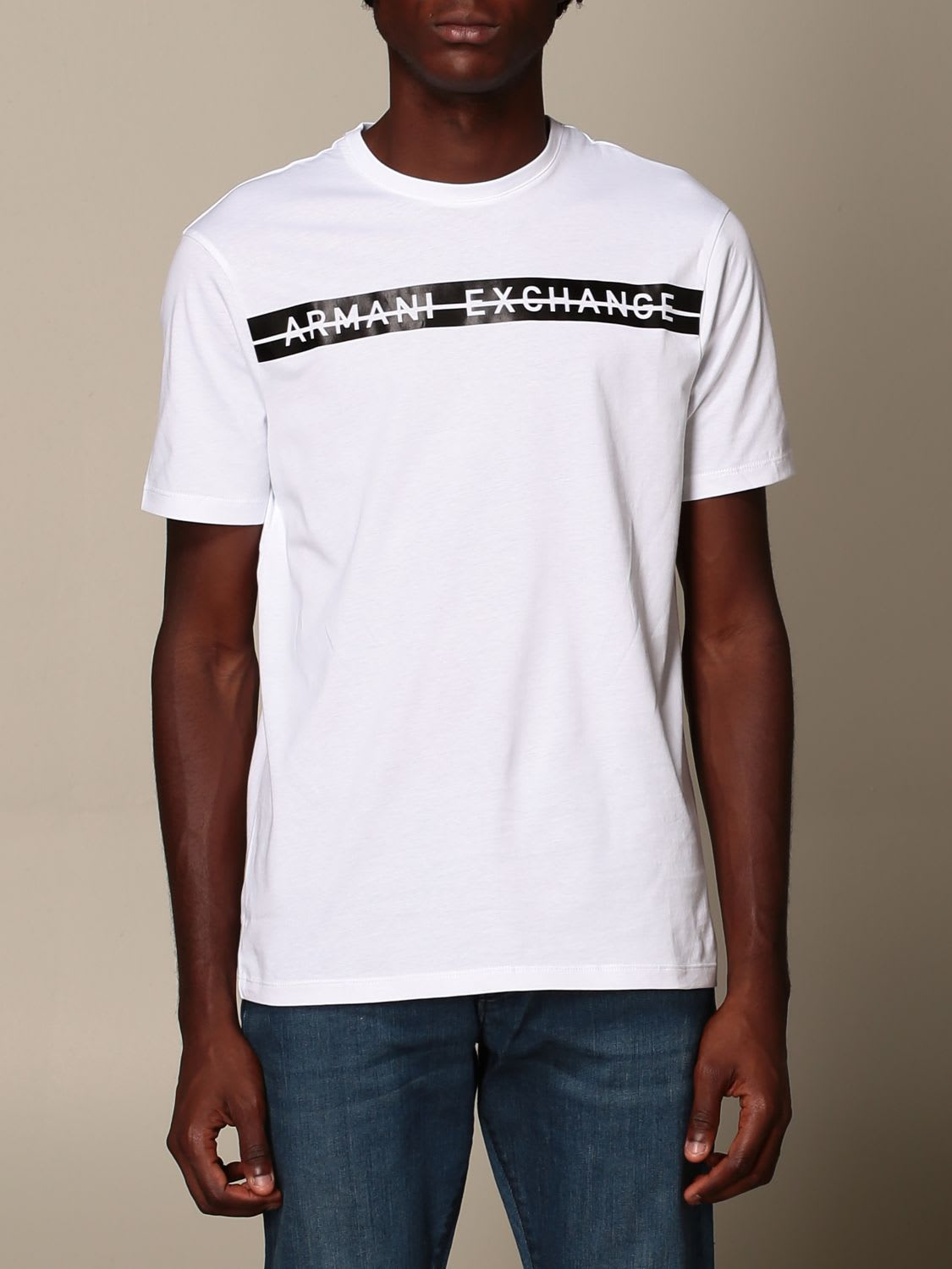 Armani Exchange T-shirt T-shirt Men Armani Exchange