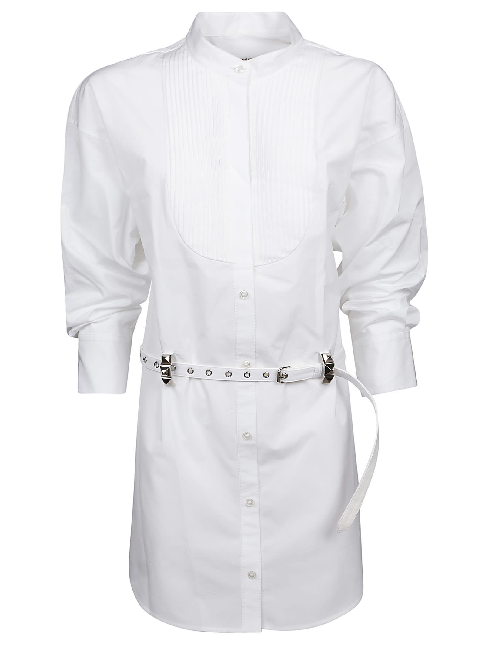 Buy Alexander Wang Belted Dress online, shop Alexander Wang with free shipping