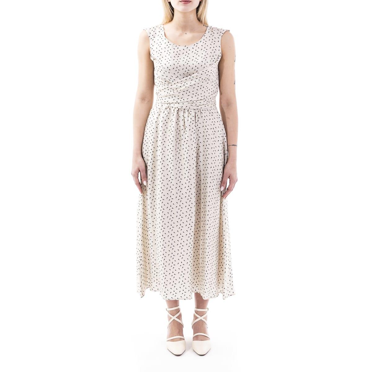 Buy Lautre Chose Midi Dress online, shop LAutre Chose with free shipping
