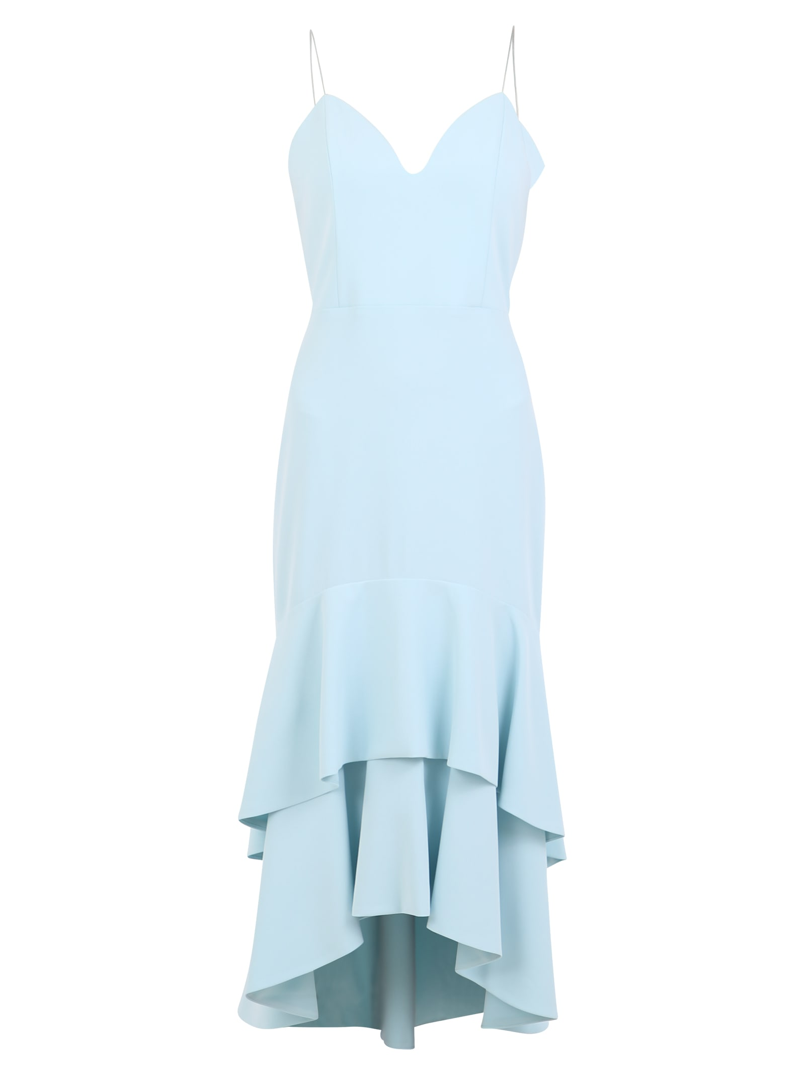 Alice + Olivia Ruched Dress