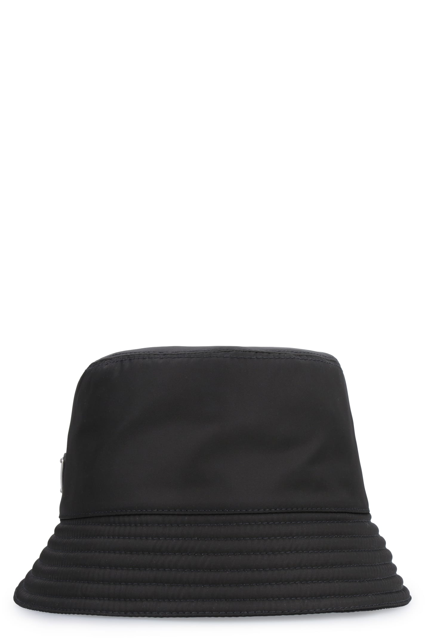 Prada Techno Nylon Rain Hat