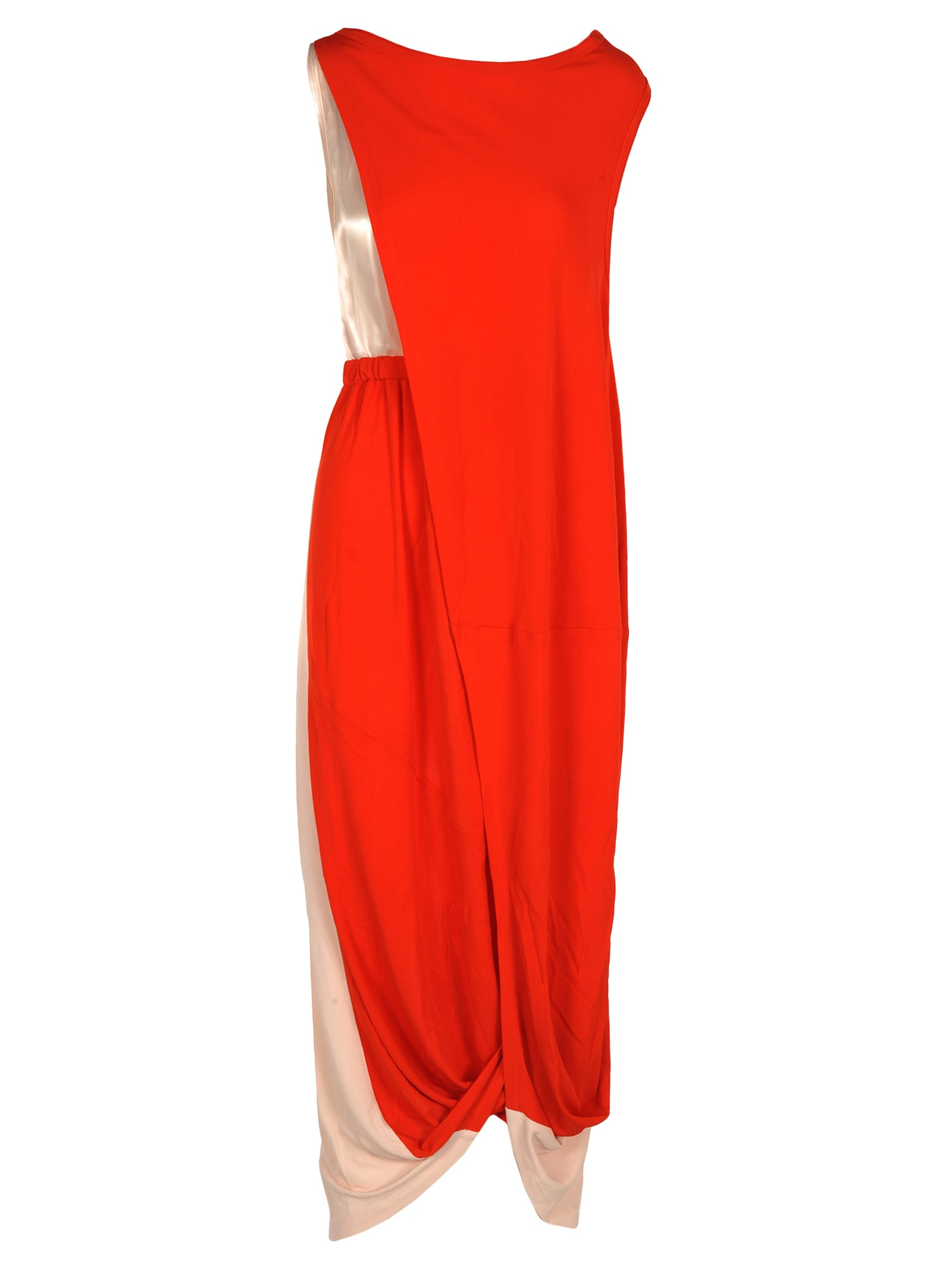 Marni Marni Draped Long Dress