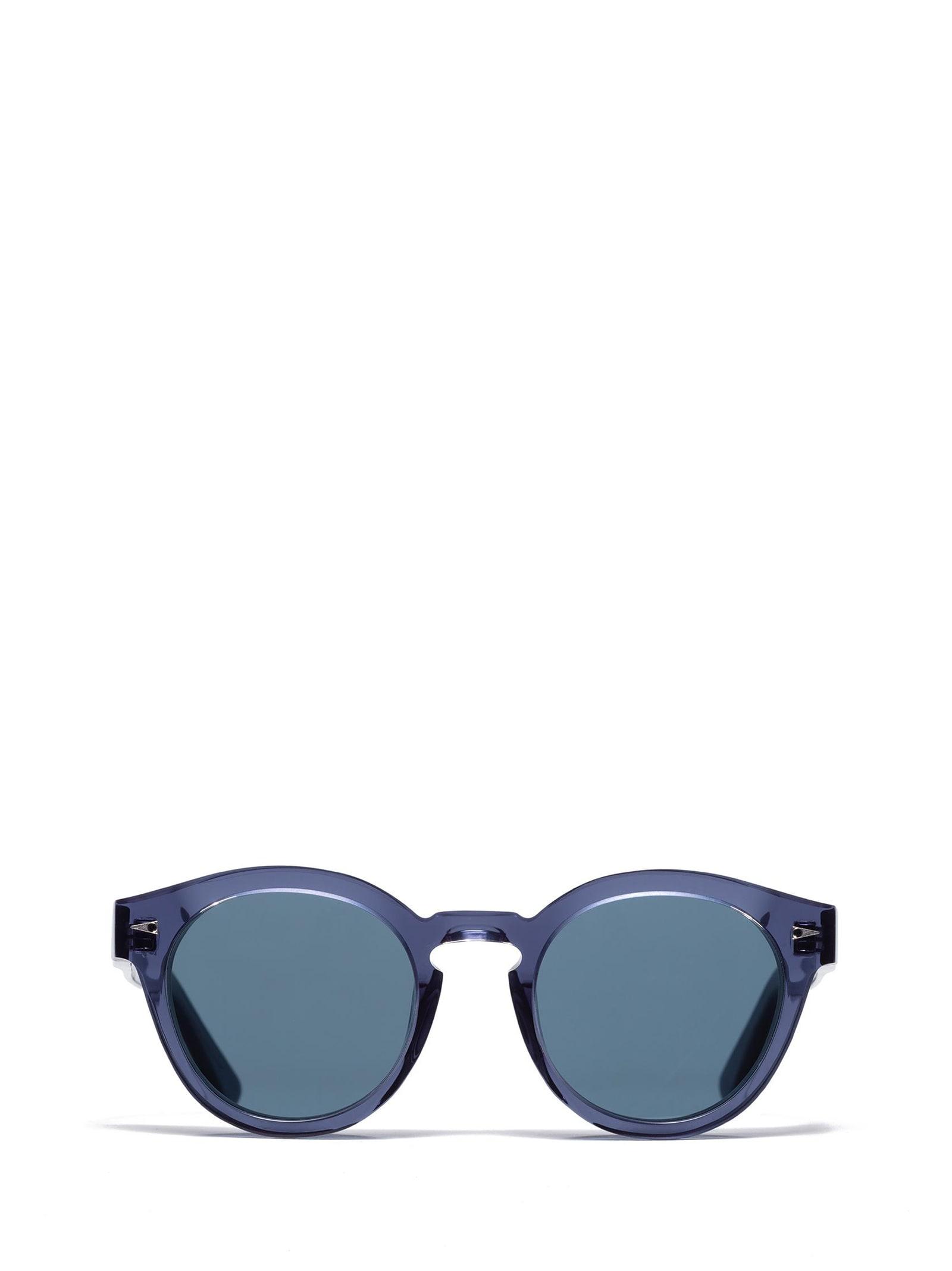 AHLEM Ahlem Abbesses Indigolight Sunglasses