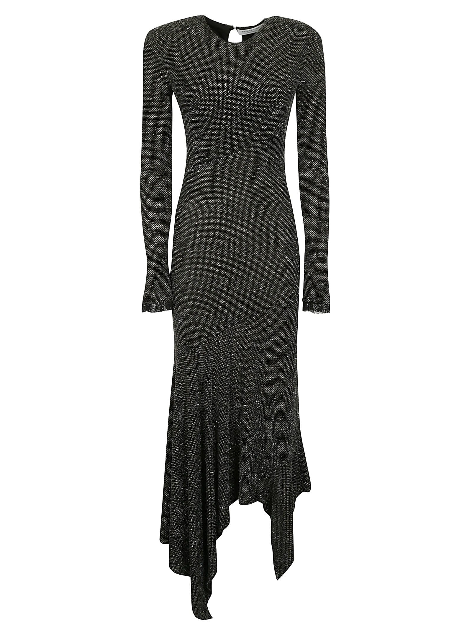 Philosophy di Lorenzo Serafini Asymmetric Dress