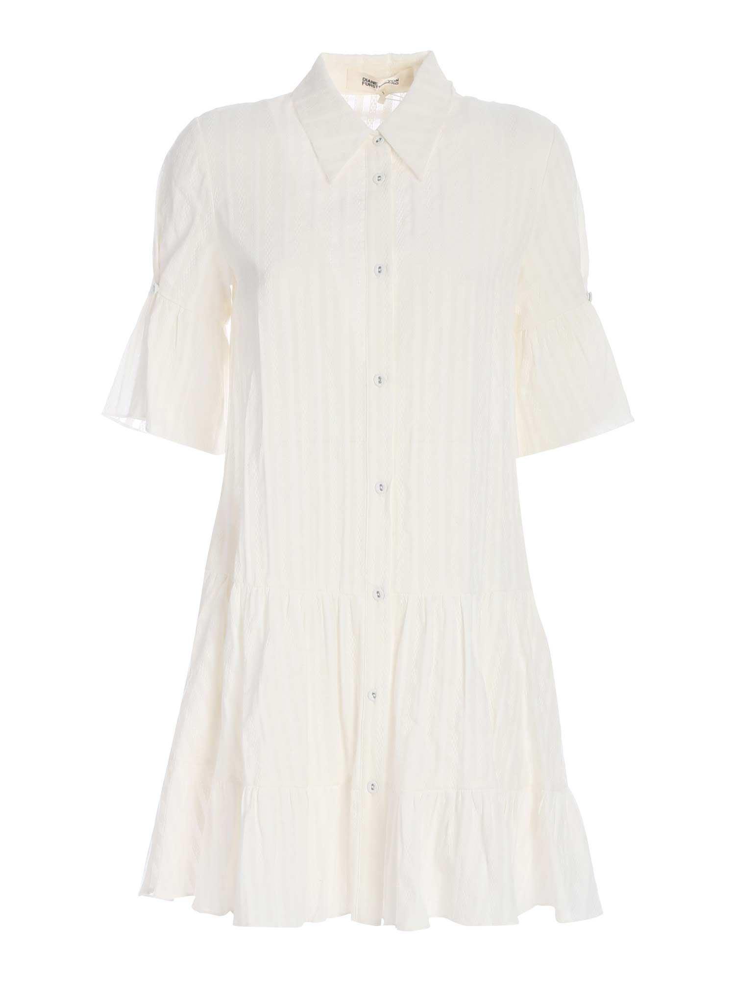 Diane Von Furstenberg - BEATA DRESS
