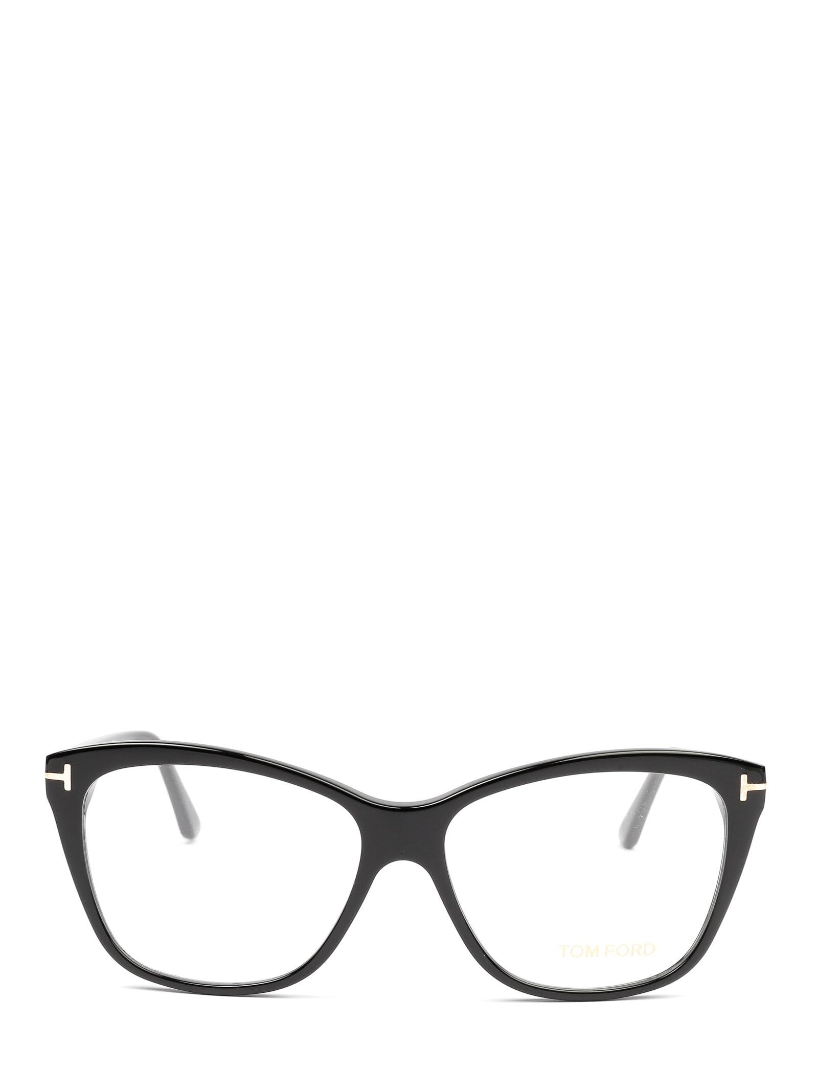 Tom Ford Tom Ford Ft5512 001 Glasses