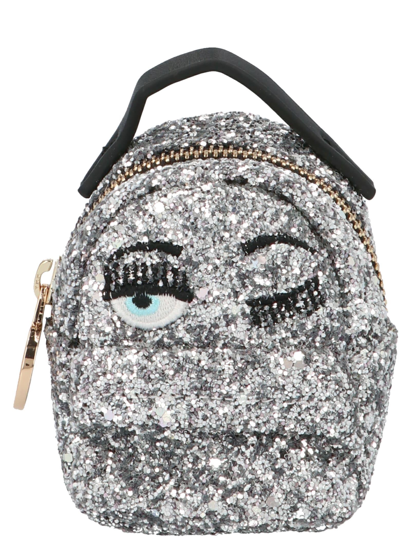 Chiara Ferragni mignon Flirting Mini Backpack