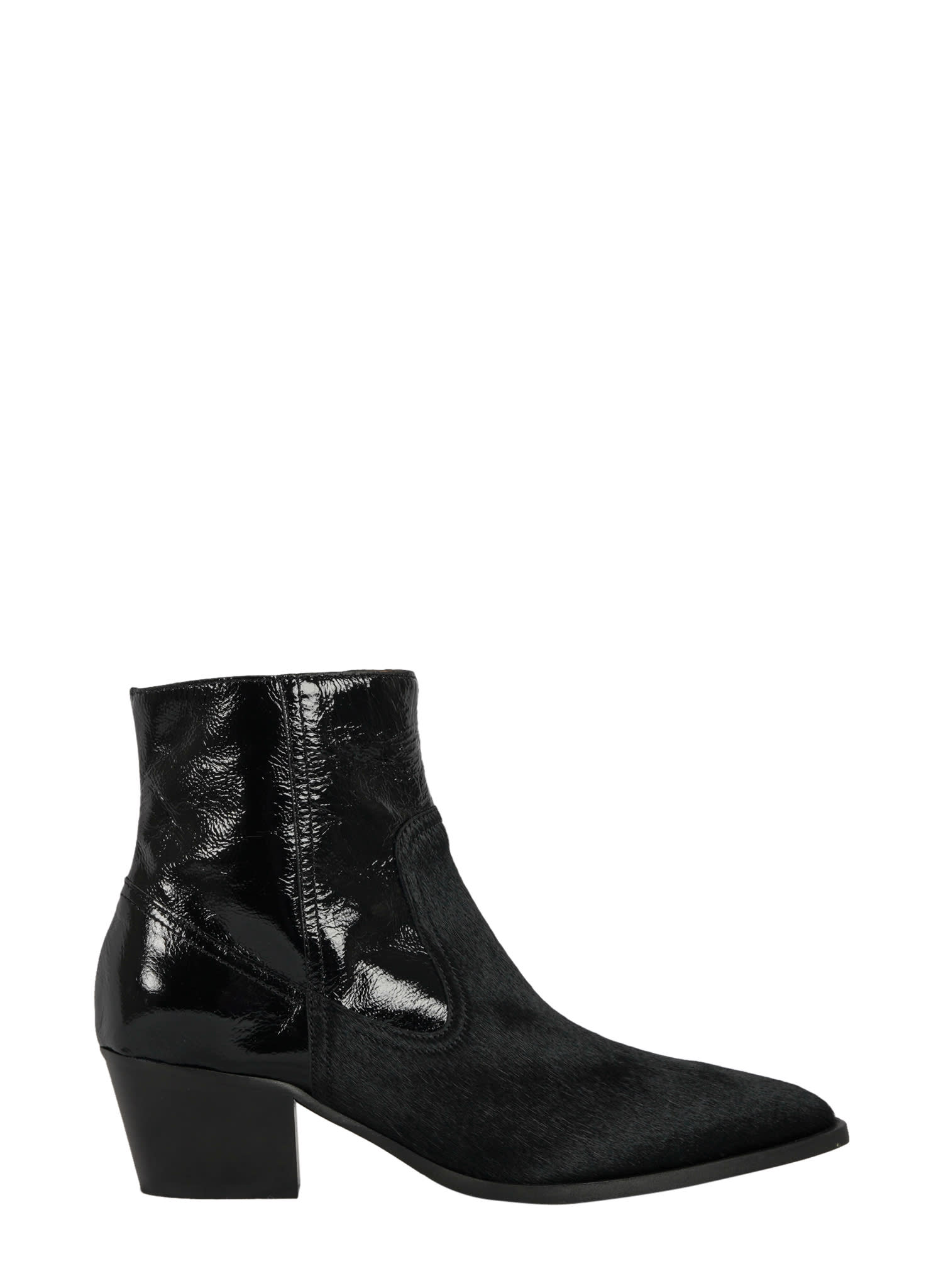 Tronchetto Sporty Boots