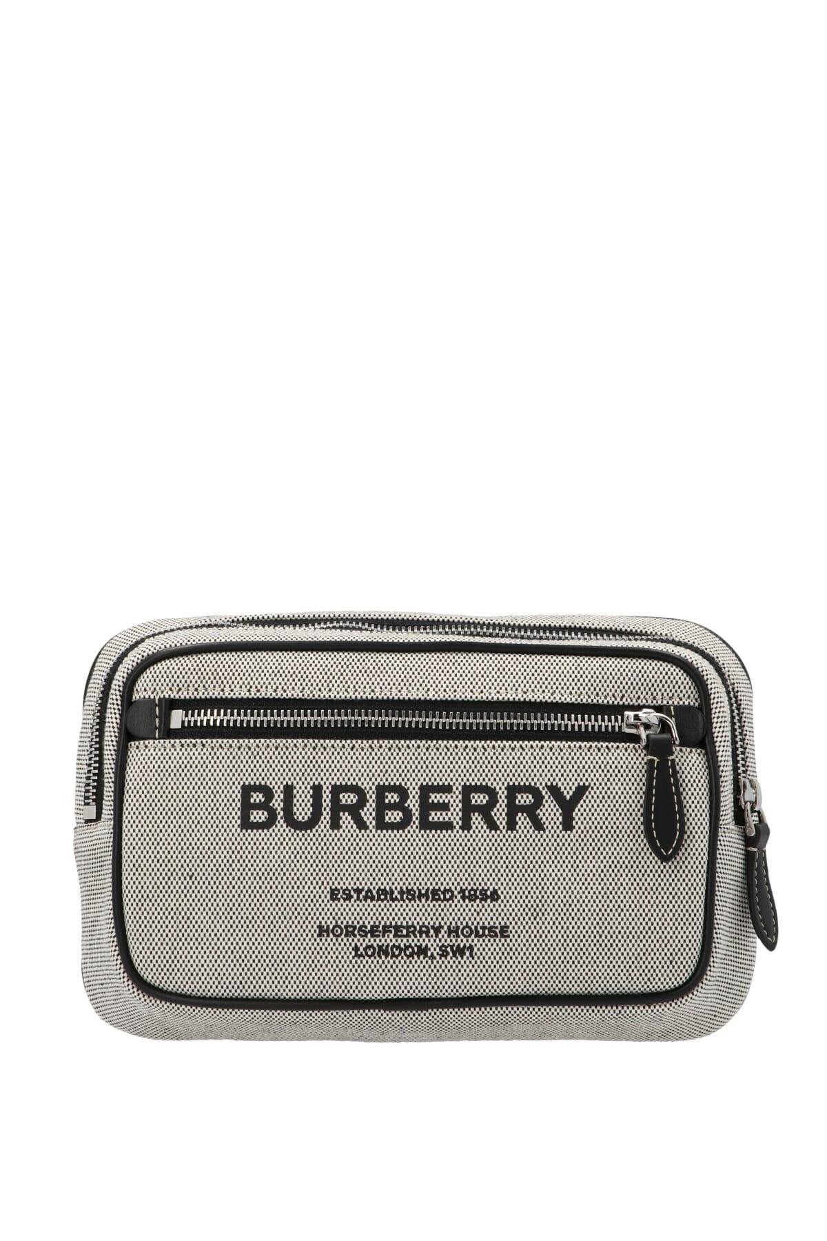BURBERRY HORSEFERRY BAG
