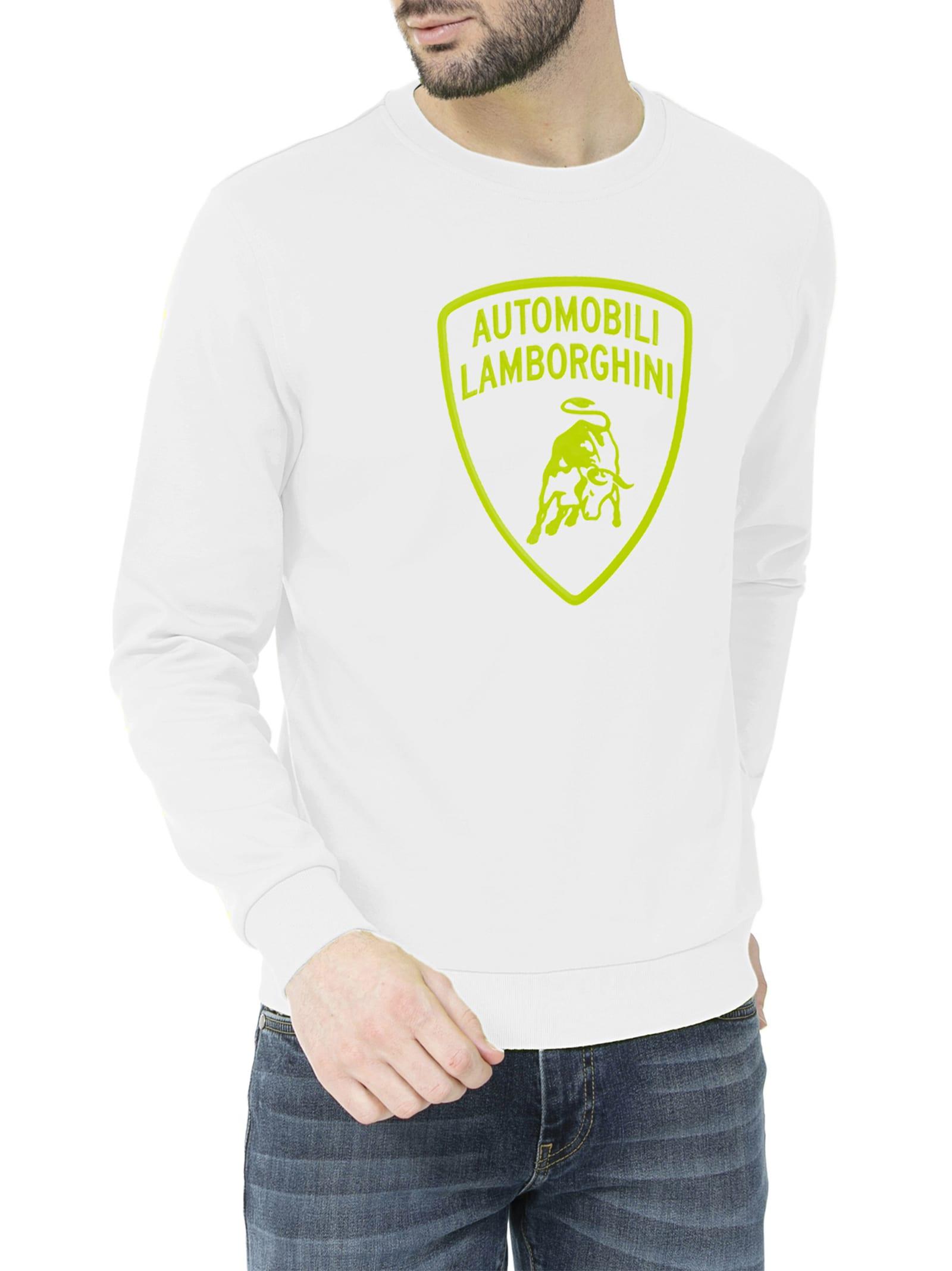 3d Shield Round-neck Sweatshirt