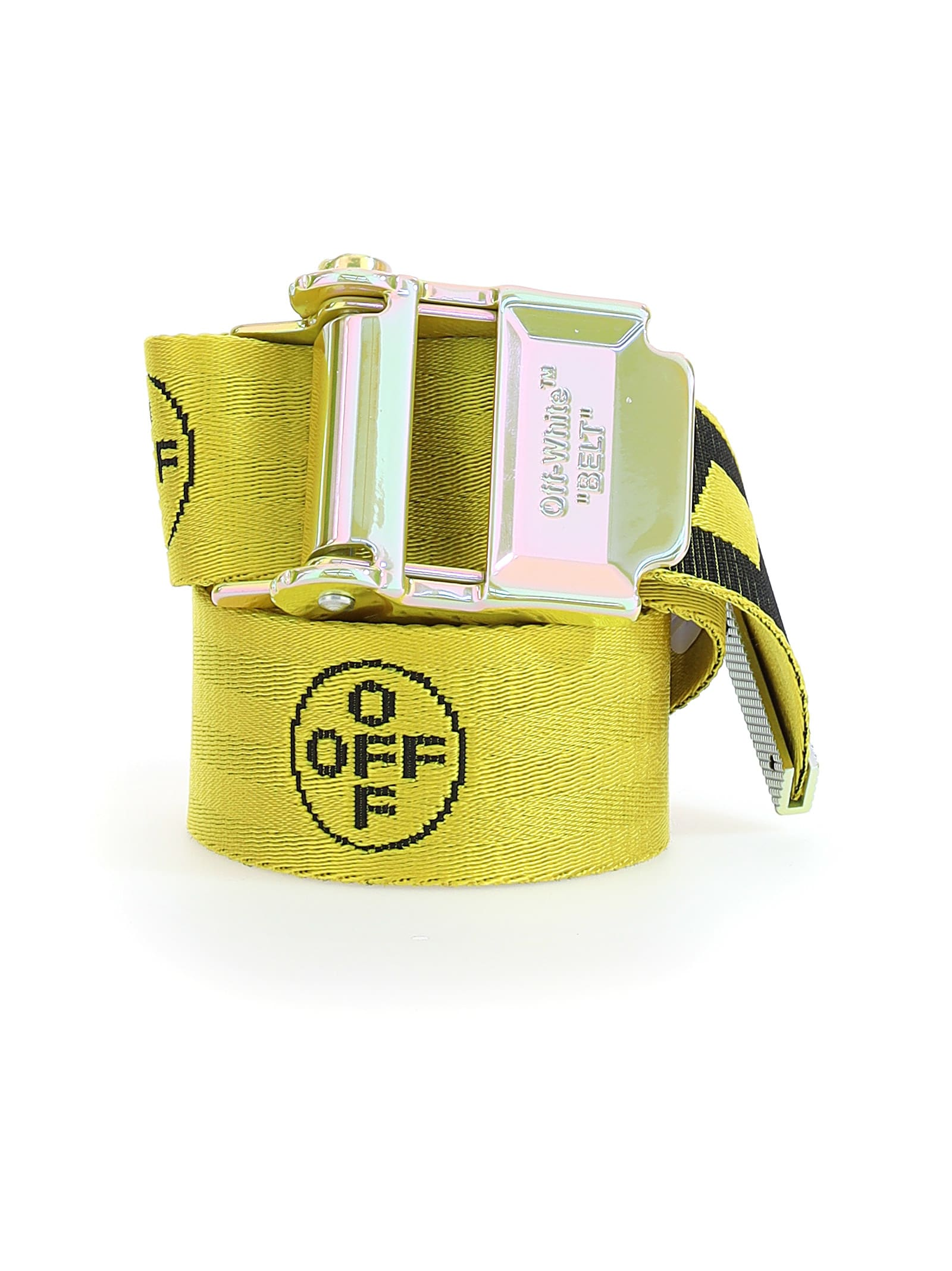 Off-white 20 Industrial Belt