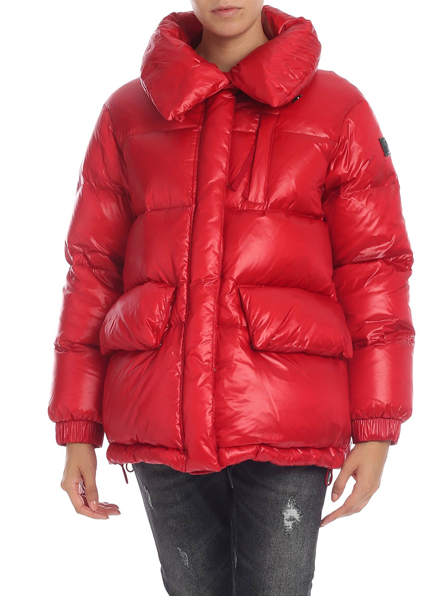 Woolrich Ws Alquippa Puffy Jacket