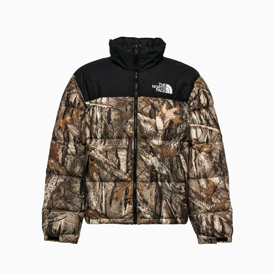The North Face Downs 1996 NUPTSE DOWN JACKET NF0A3C8D