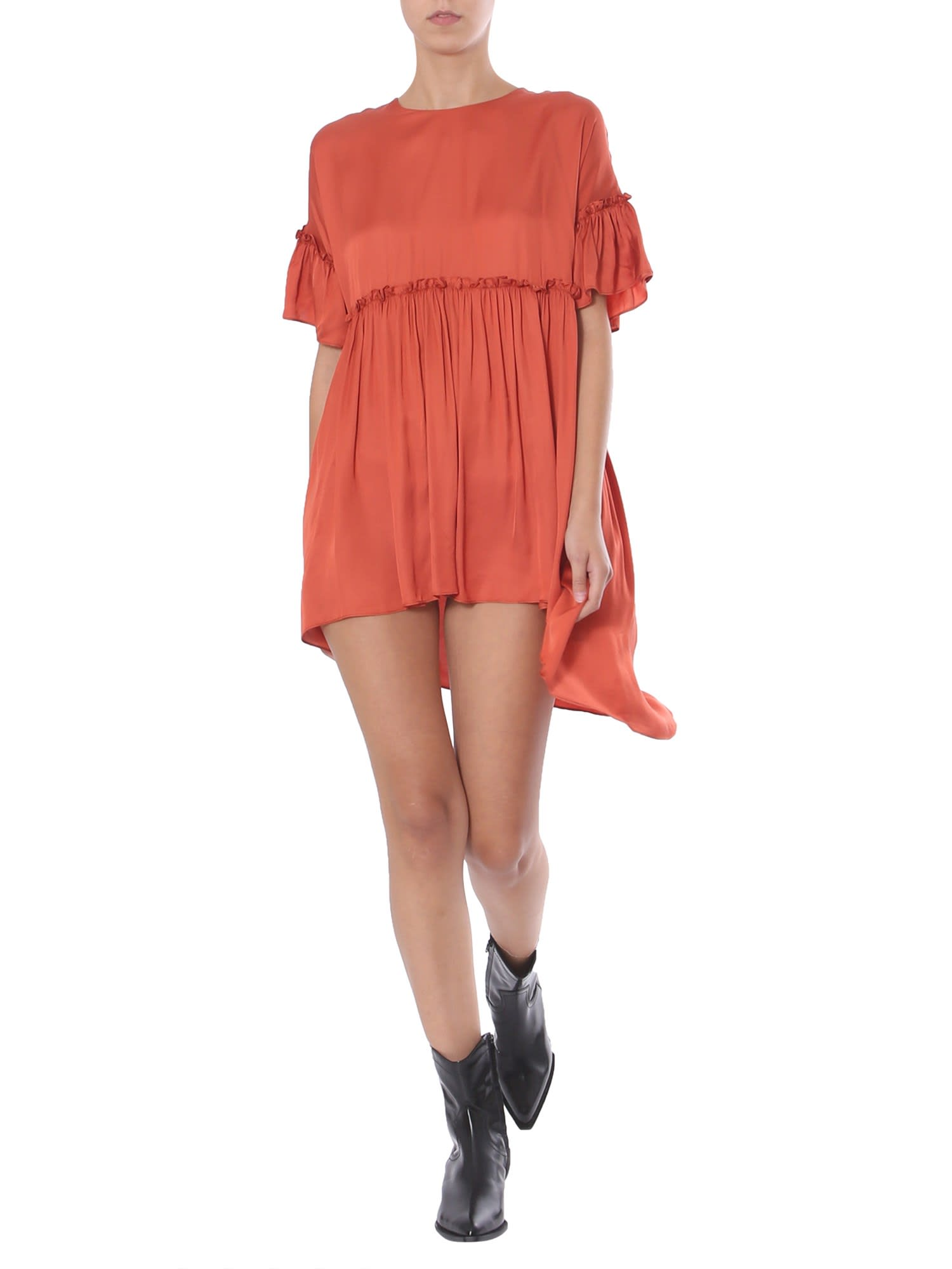 Buy Jovonna Rendaze Dress online, shop Jovonna with free shipping