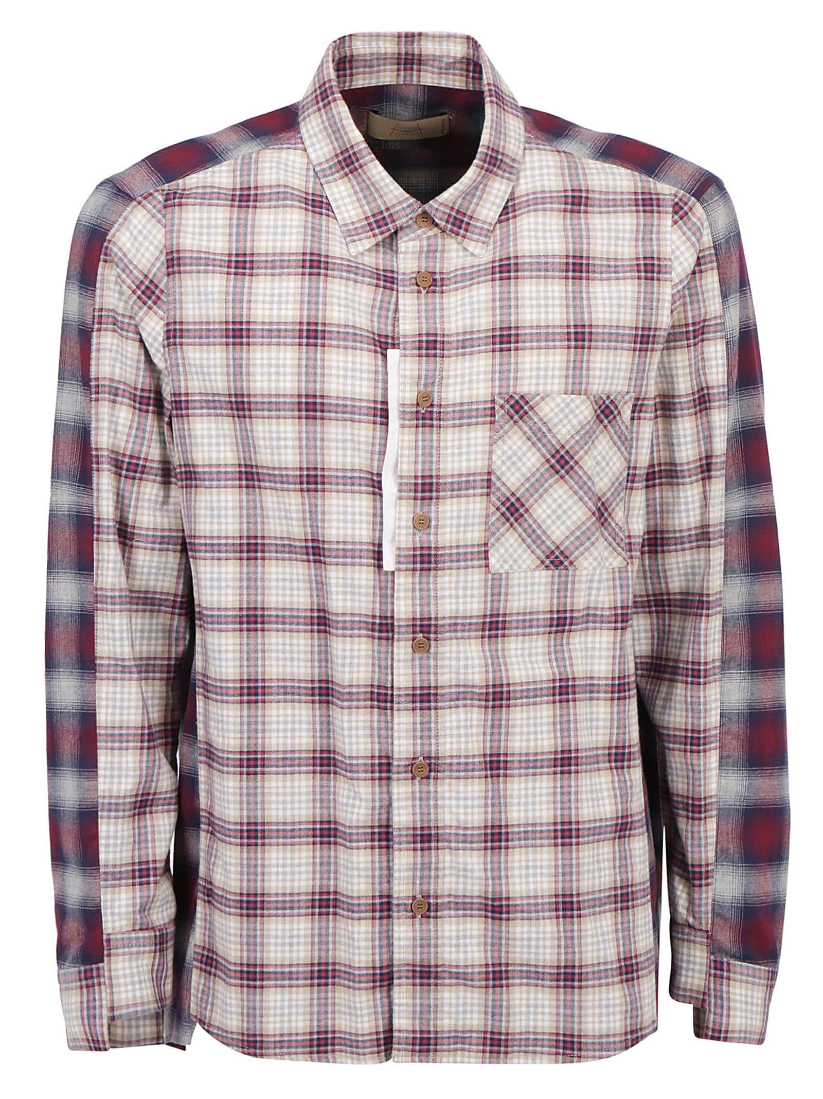 Maison Flaneur Shirt