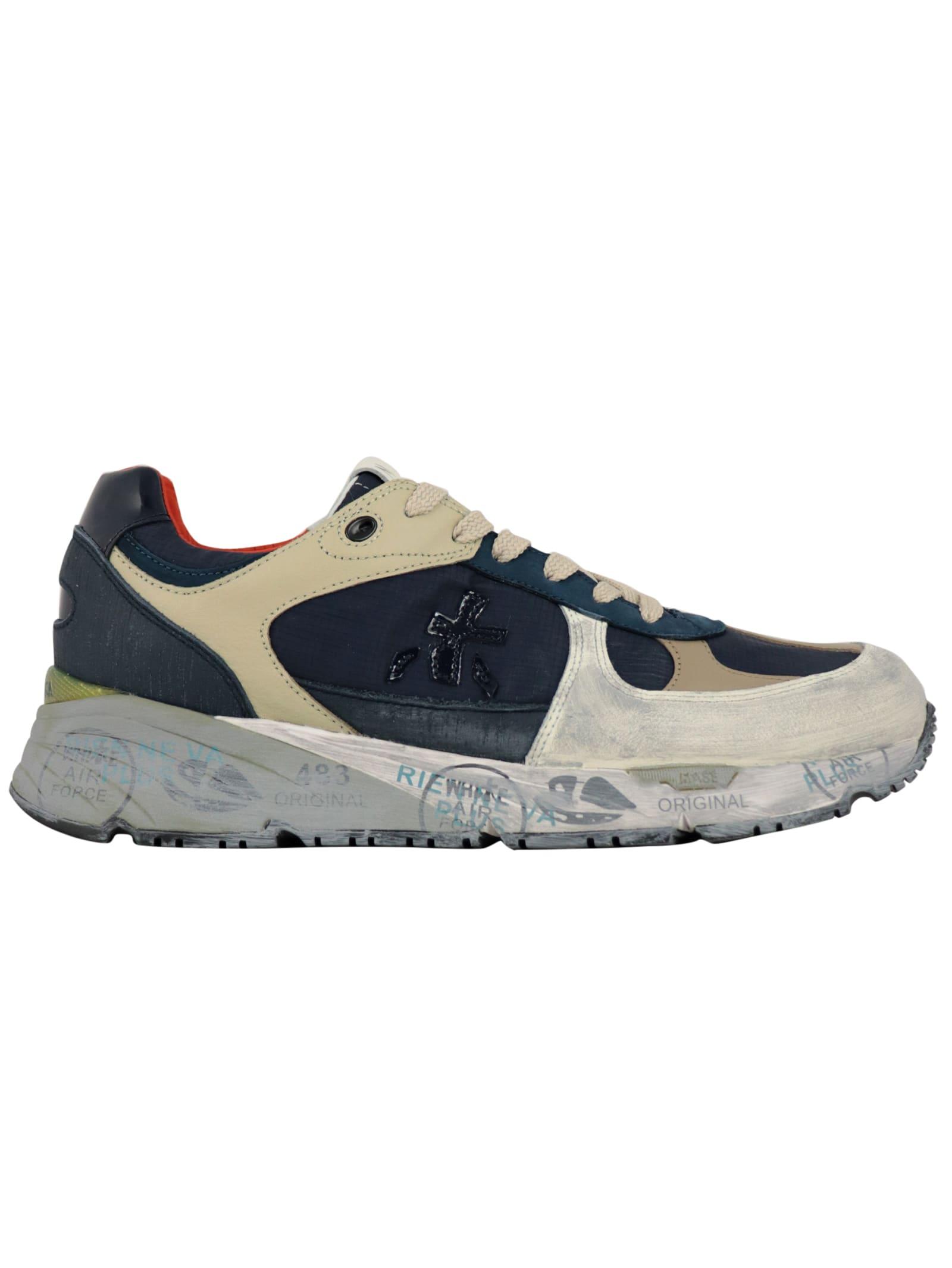 Premiata Mase Sneaker
