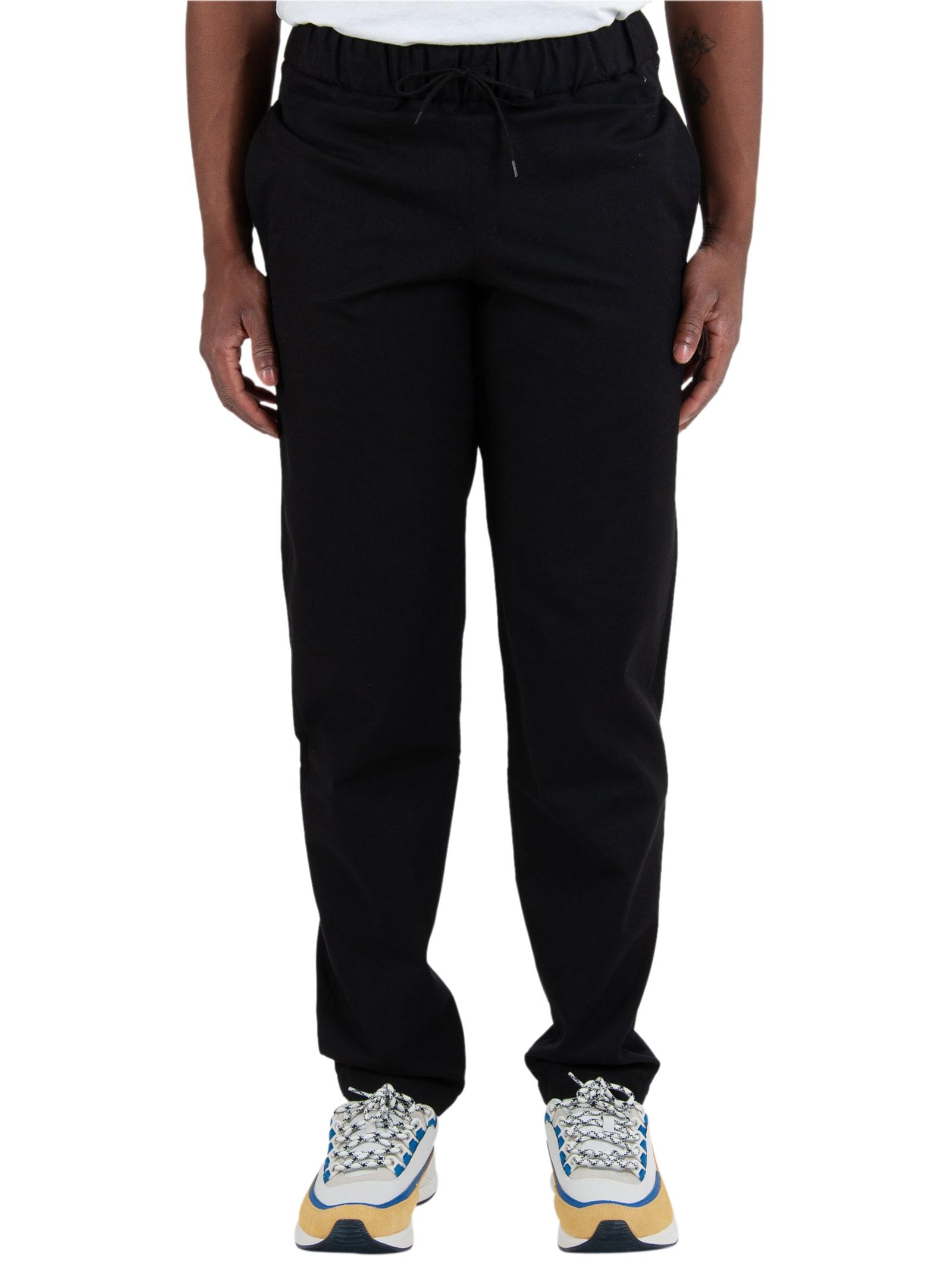 Pantalon Kaplan - Noir