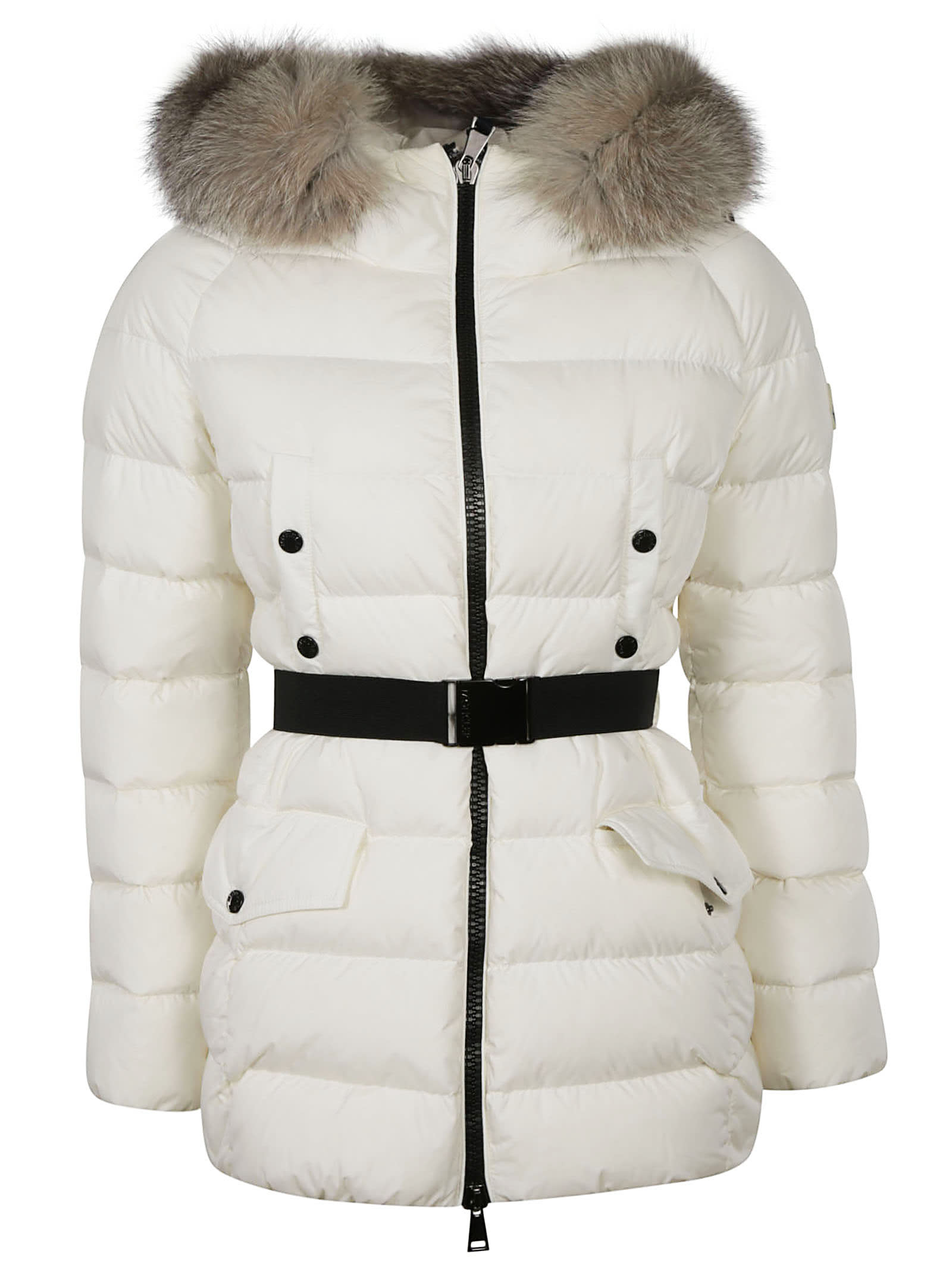 Moncler Clion Padded Jacket