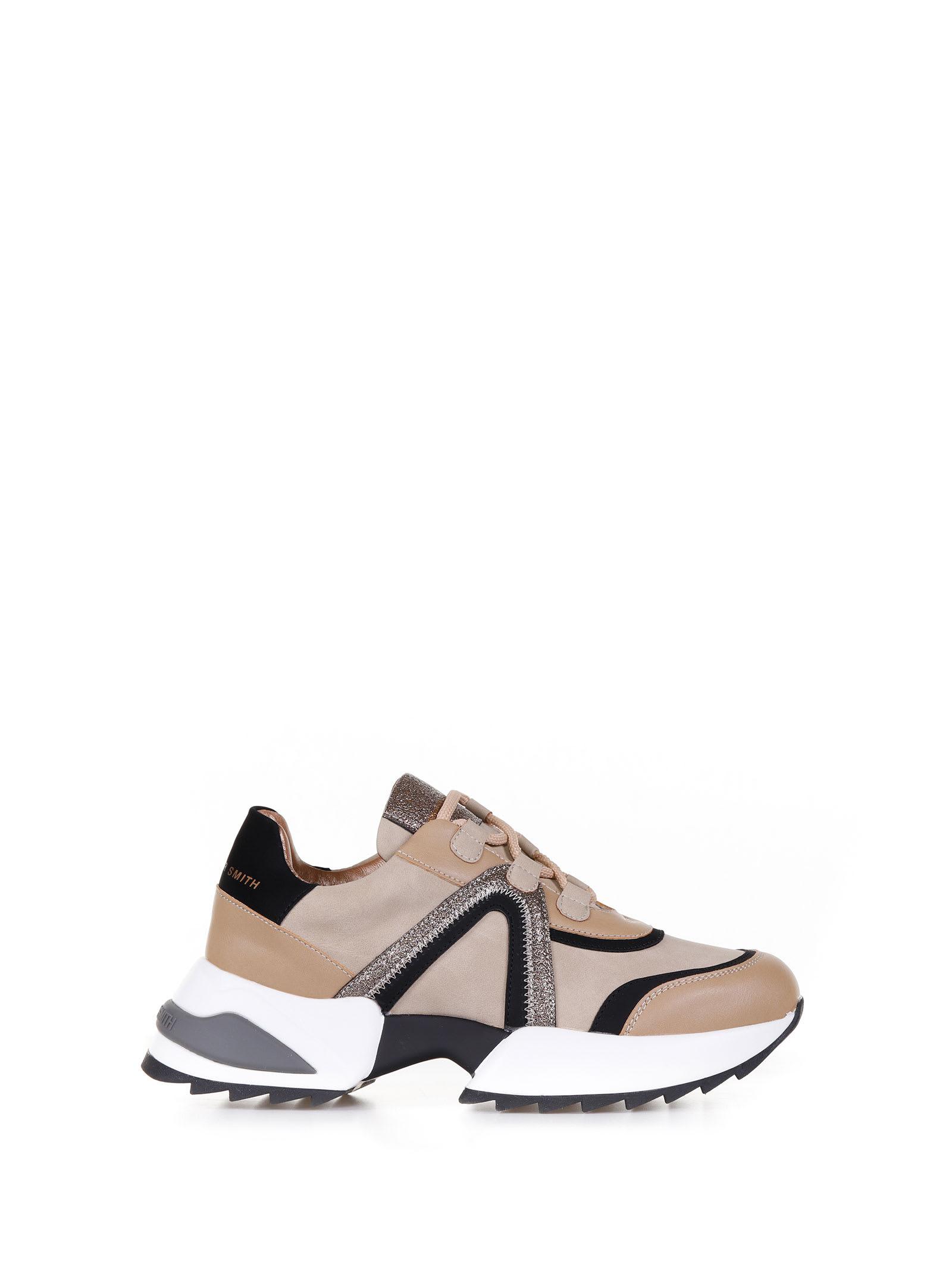 Sneaker Marble