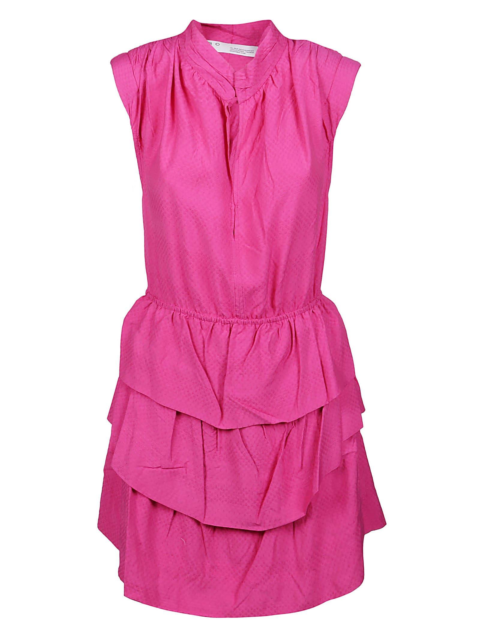 Buy IRO Calcie Dress online, shop IRO with free shipping