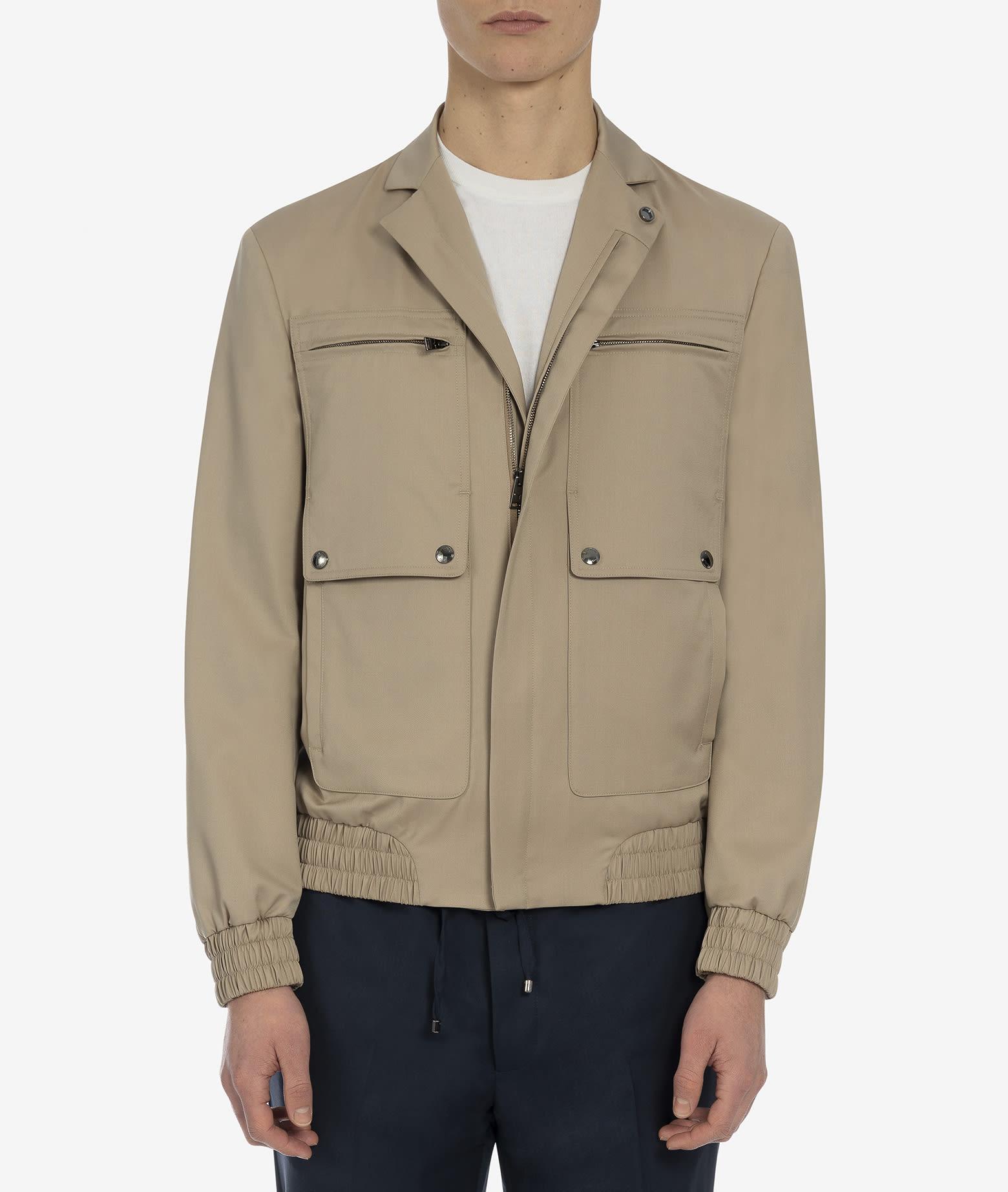 croker Jacket