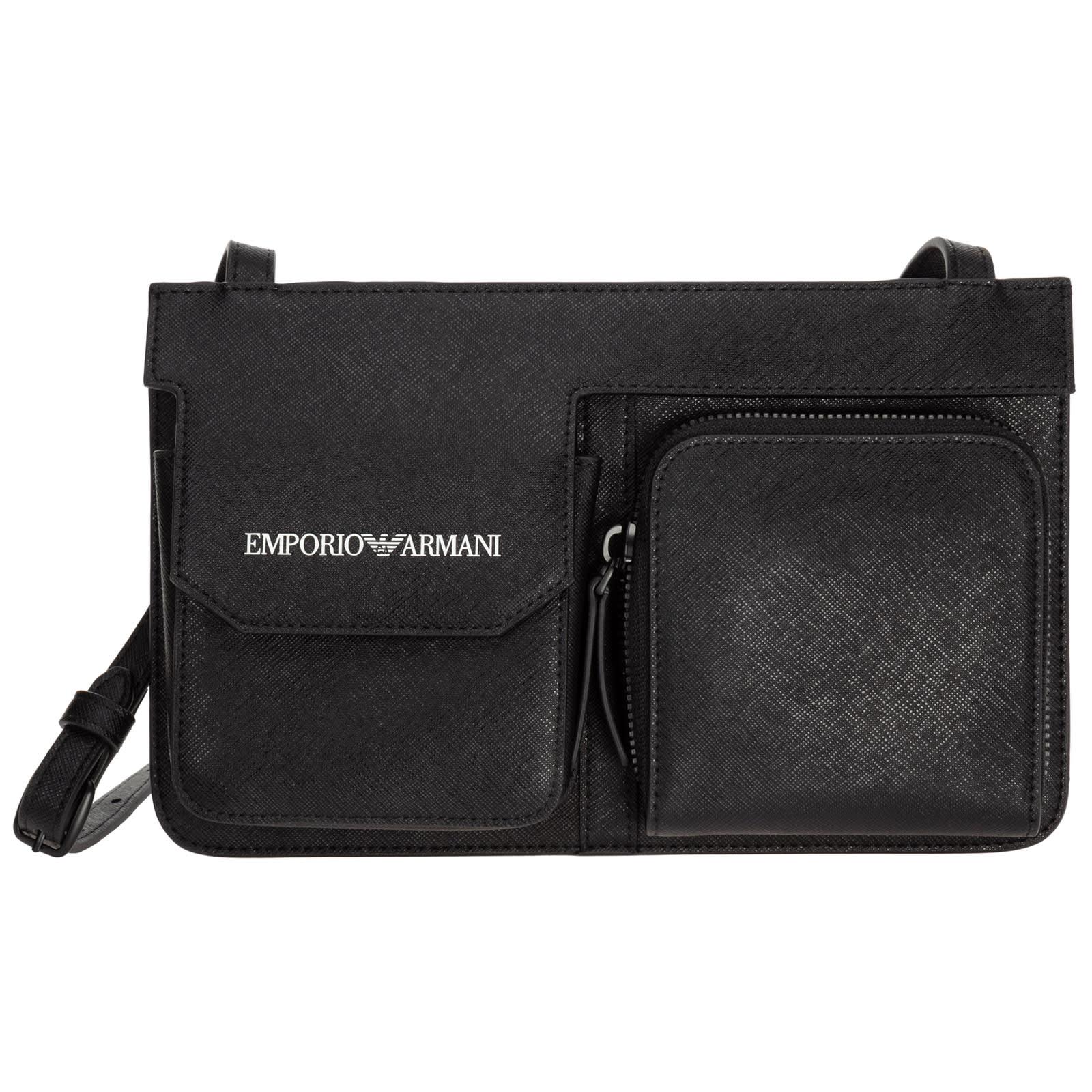 Emporio Armani MYEA CROSSBODY BAGS
