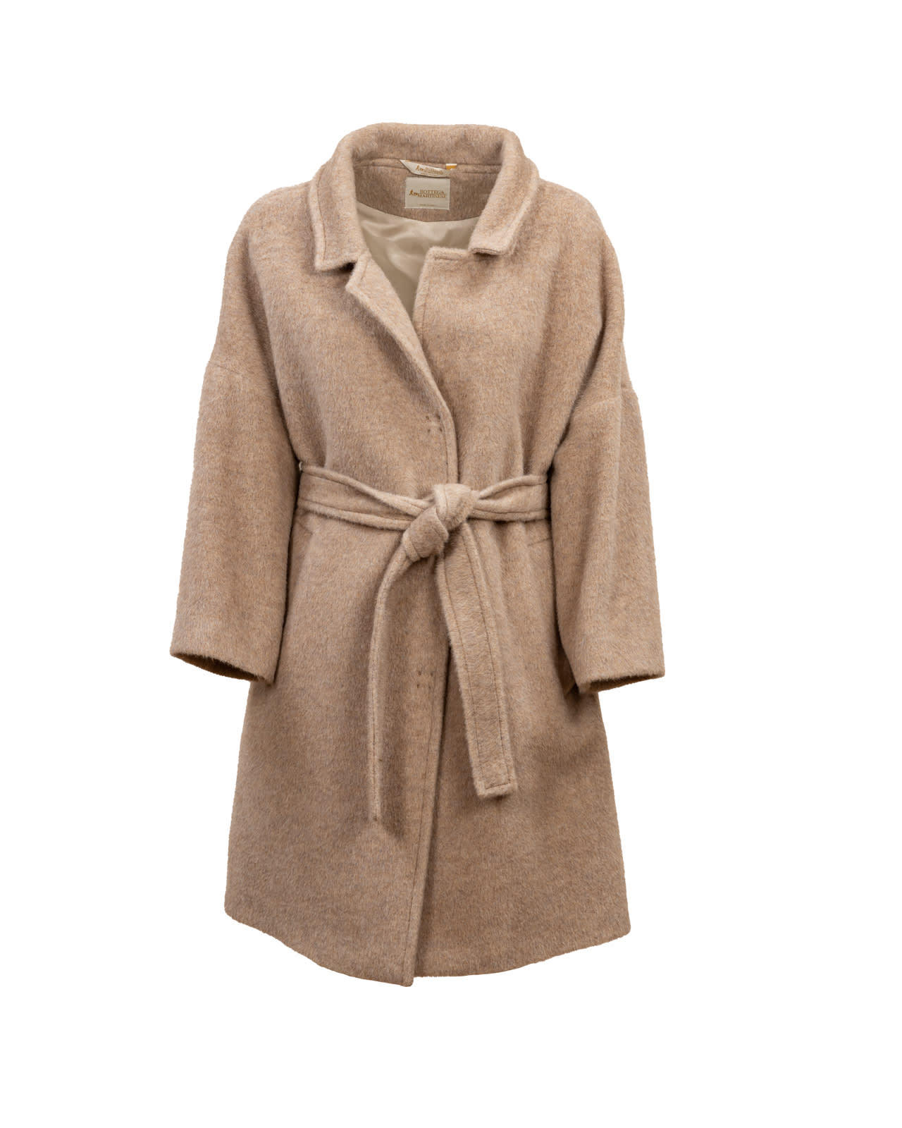 coat / dressing gown