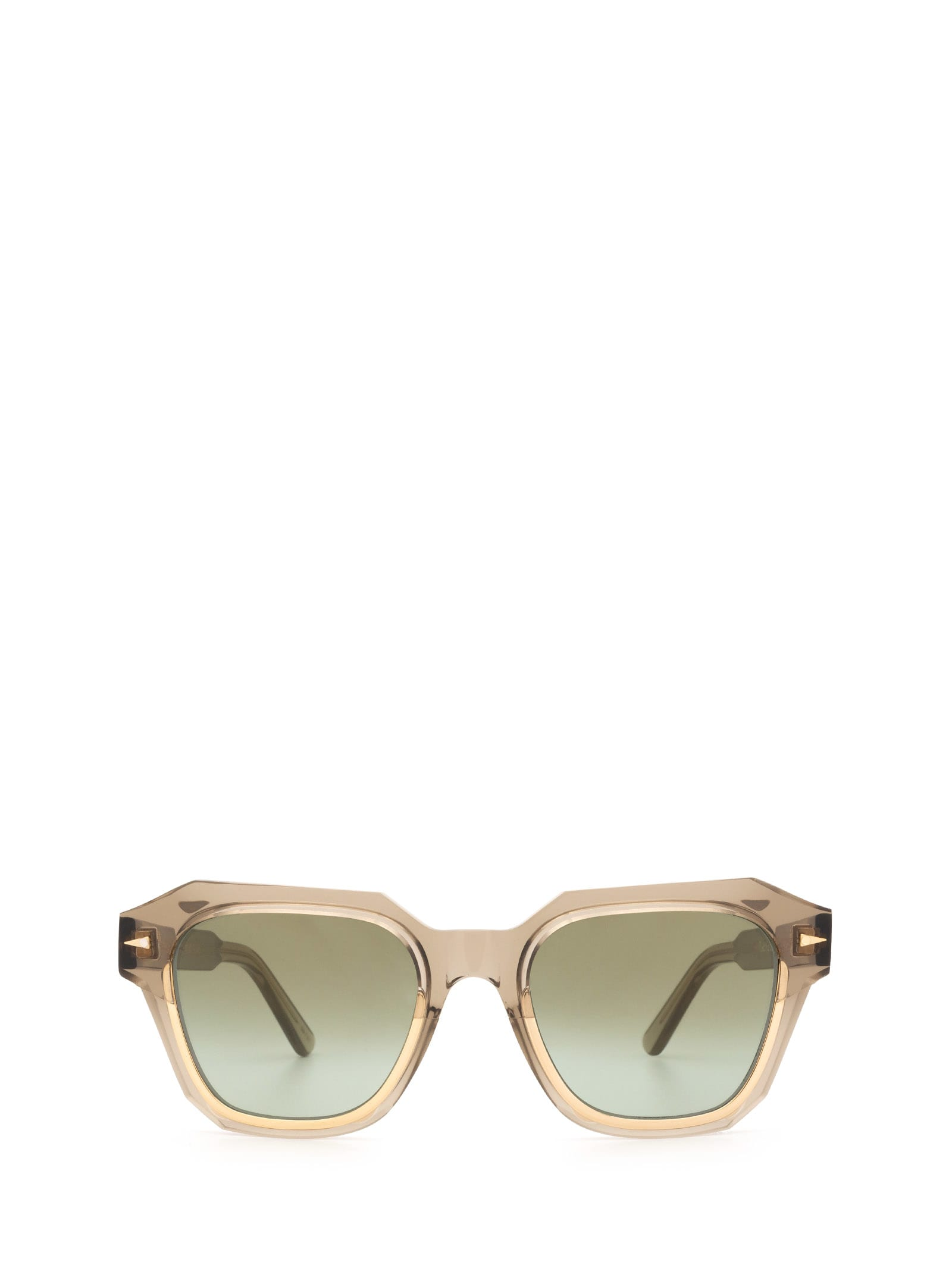 AHLEM Ahlem Pont Marie Smoked Light Sunglasses