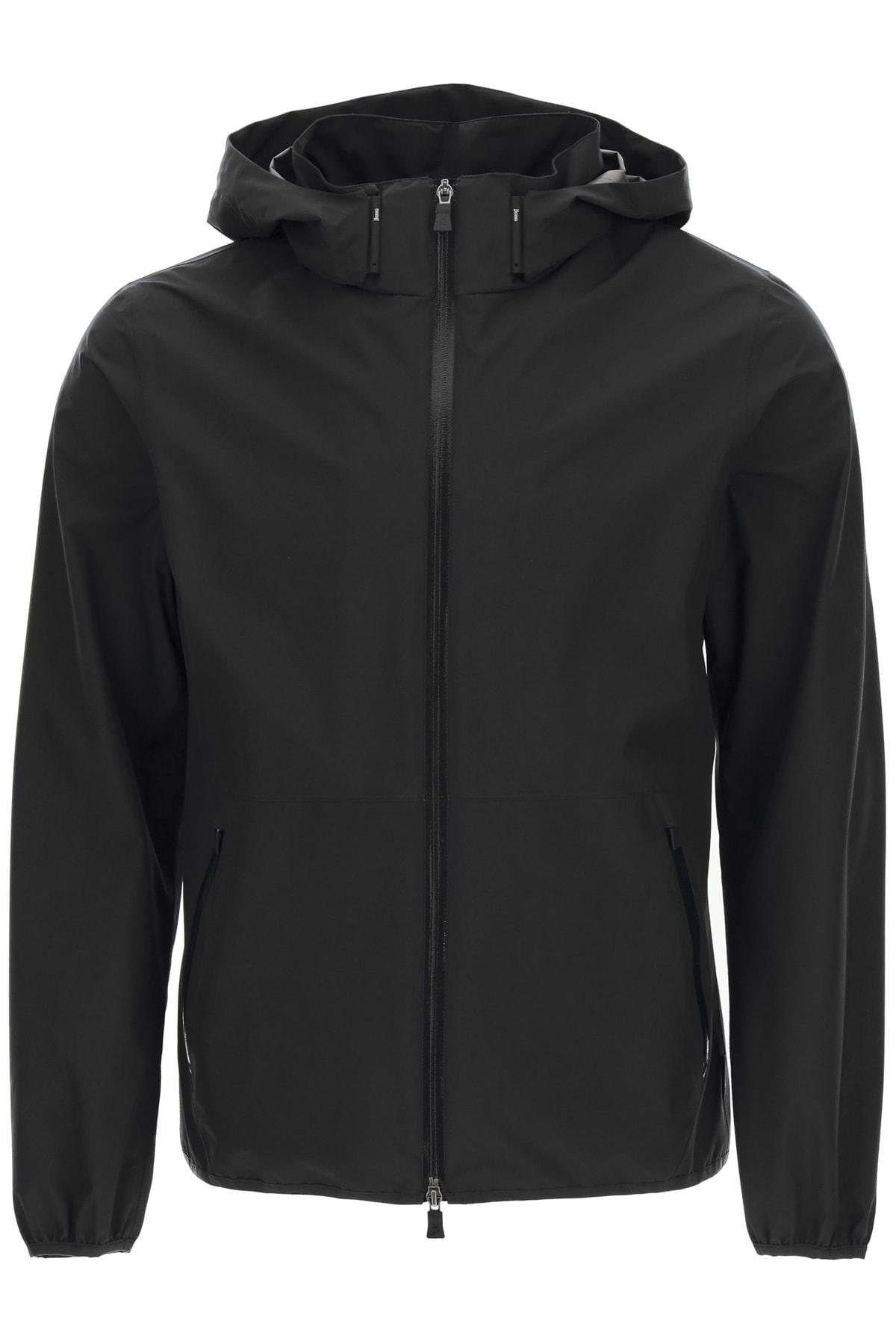Gore-tex Hooded Jacket