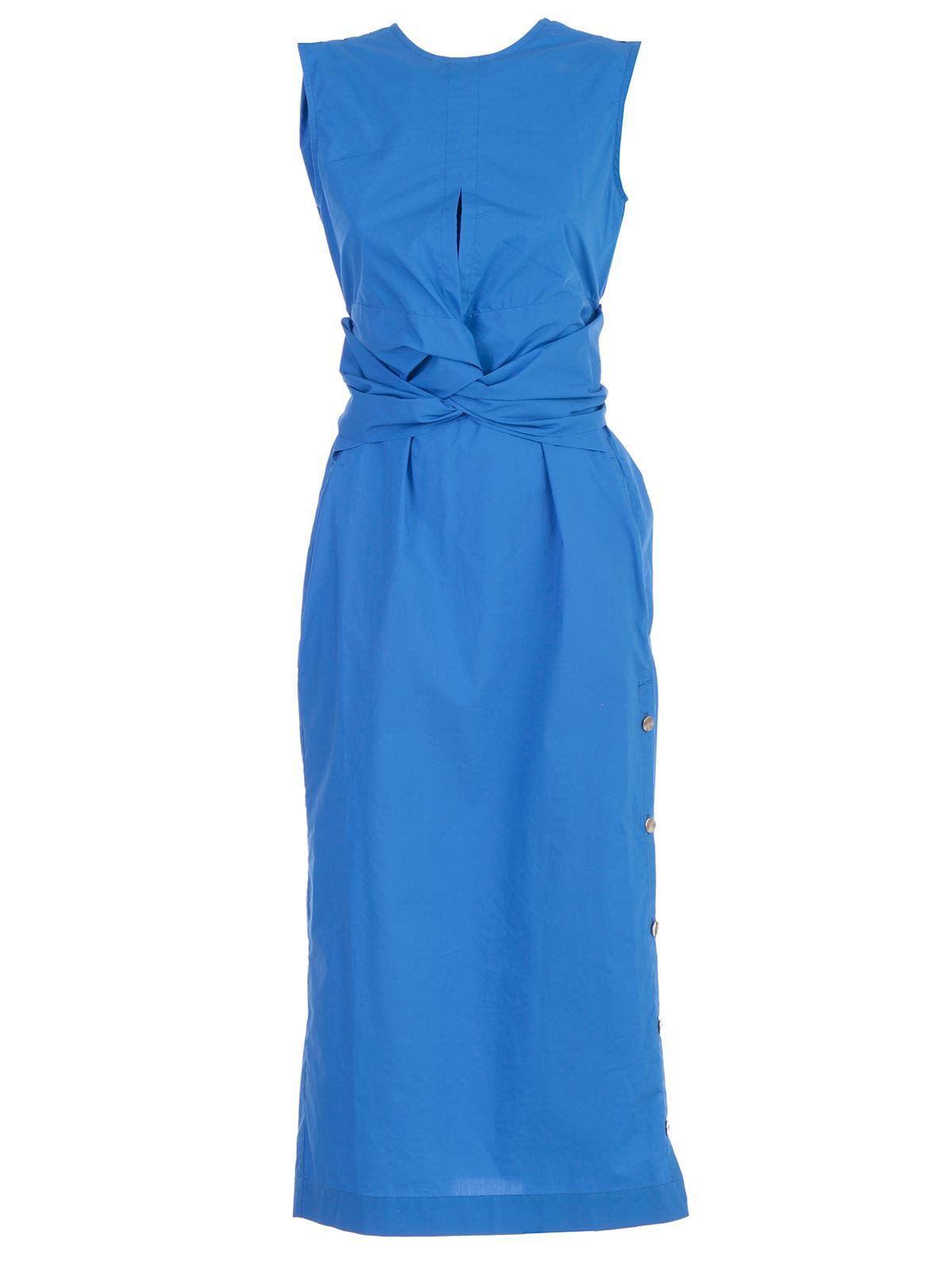Eudon Choi Tie Knot Dress