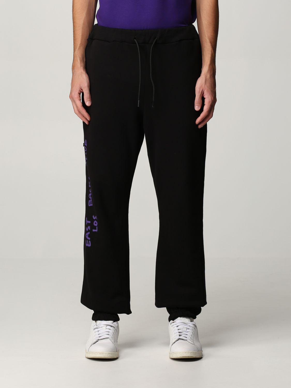 Backsideclub Pants Pants Men Backsideclub