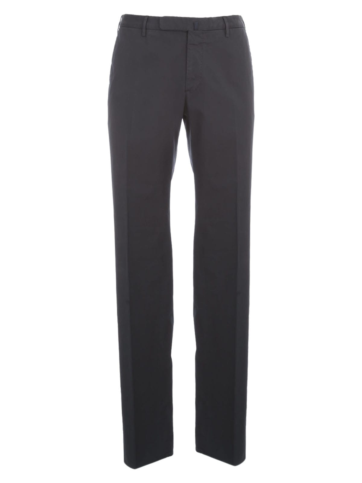 Incotex Slim Fit Pants Side Pockets