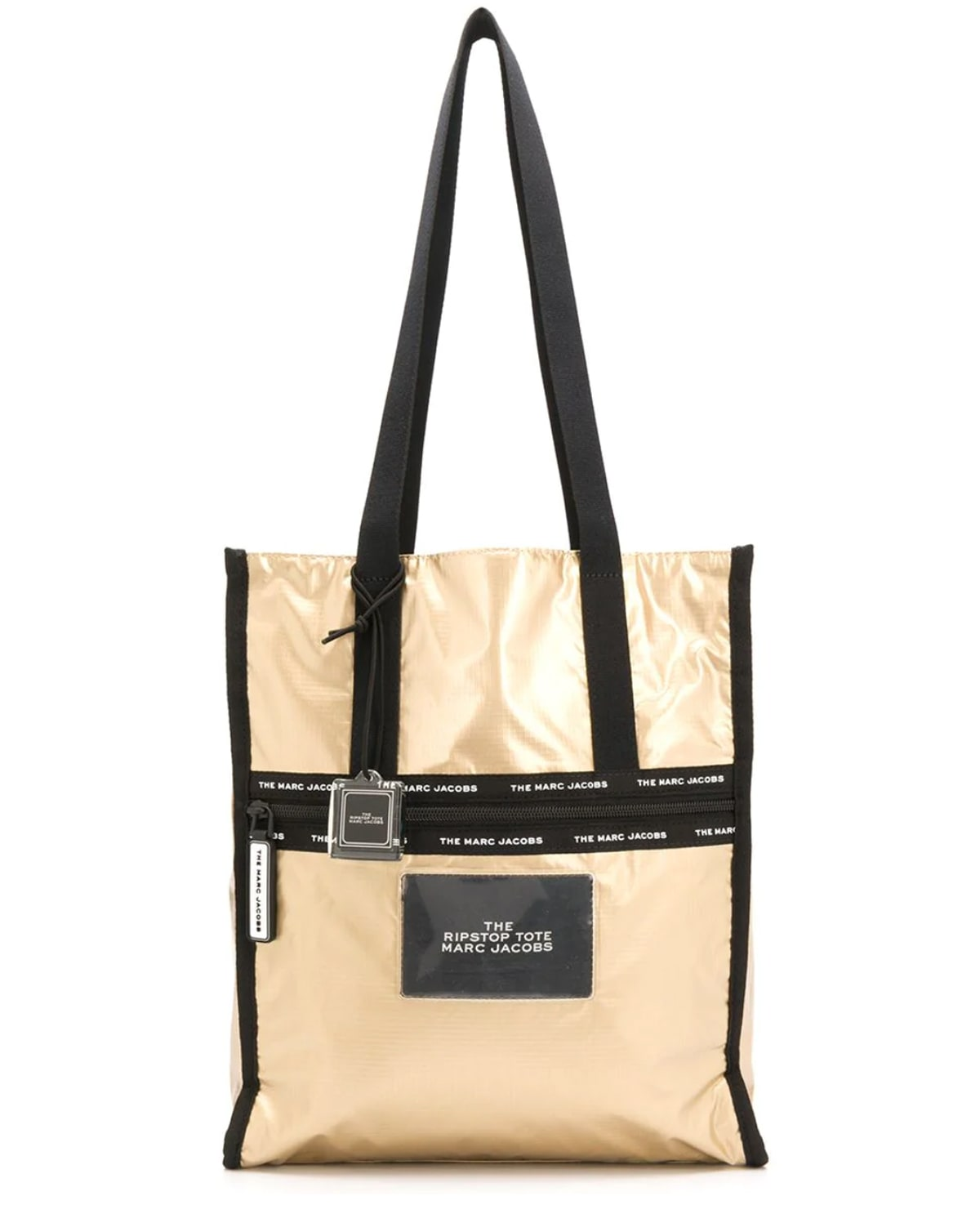 Marc Jacobs Totes GOLD RIPSTOP TOTE