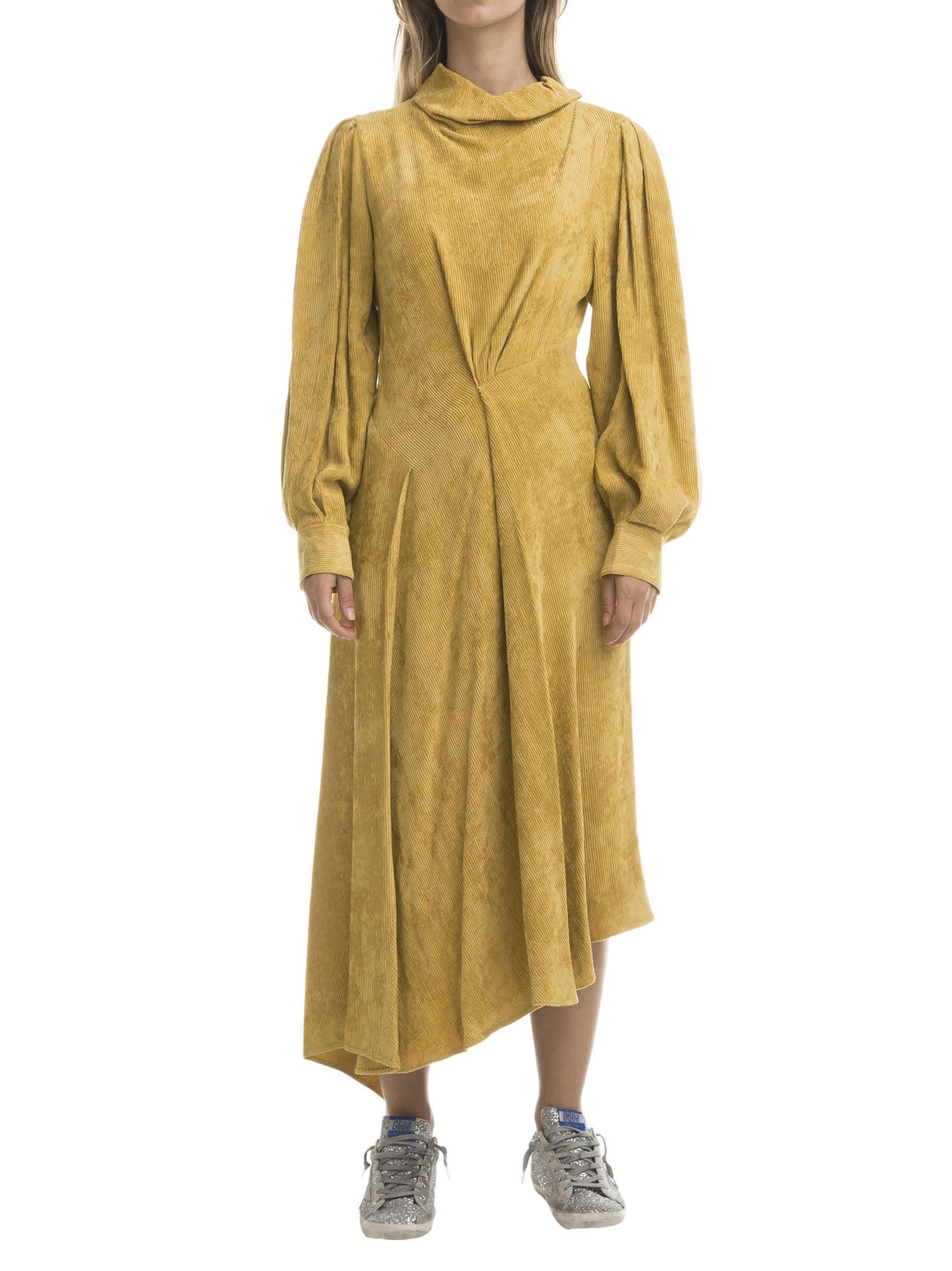 Isabel Marant Fergus Dress