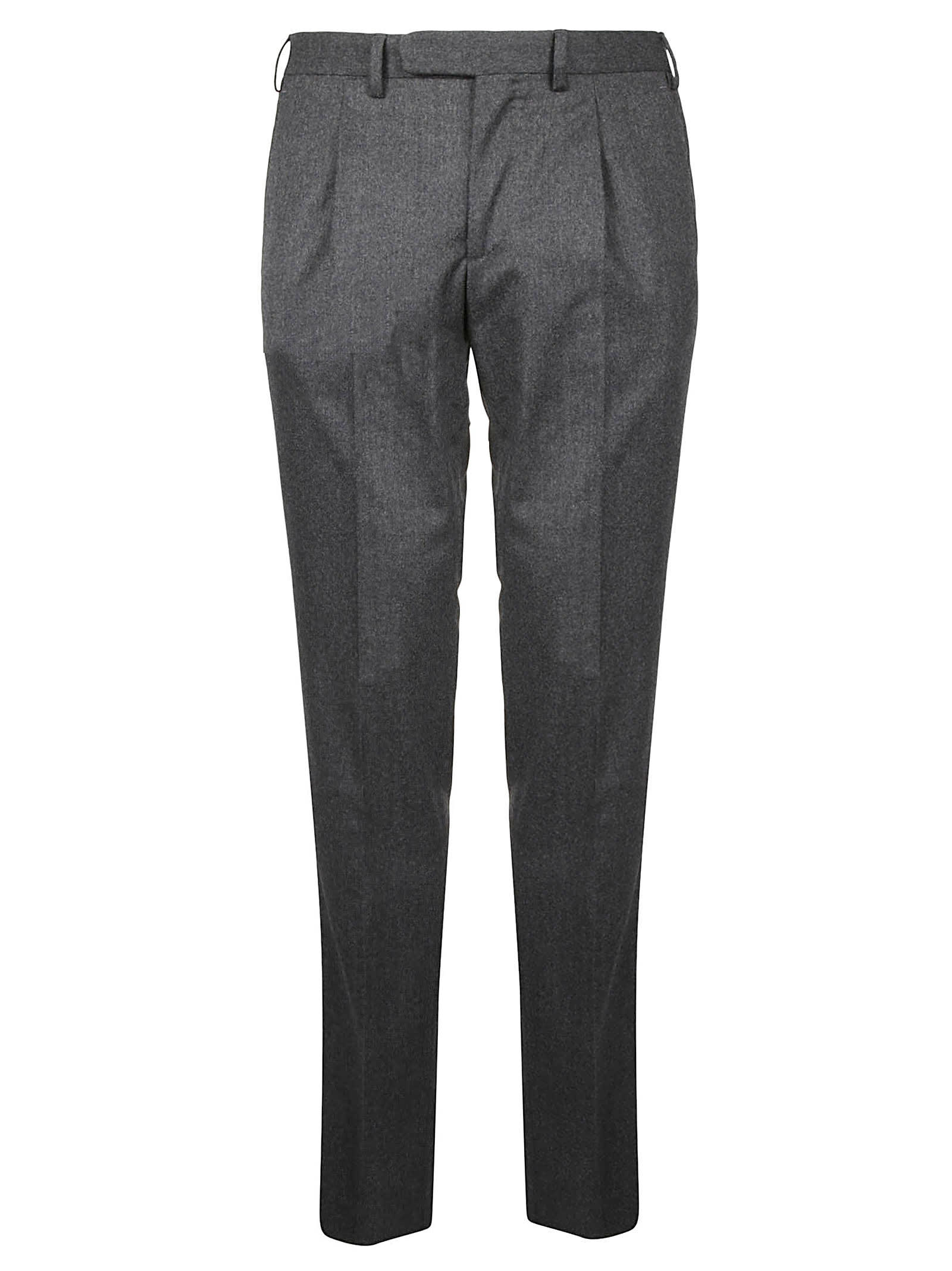 Fitted Trousers