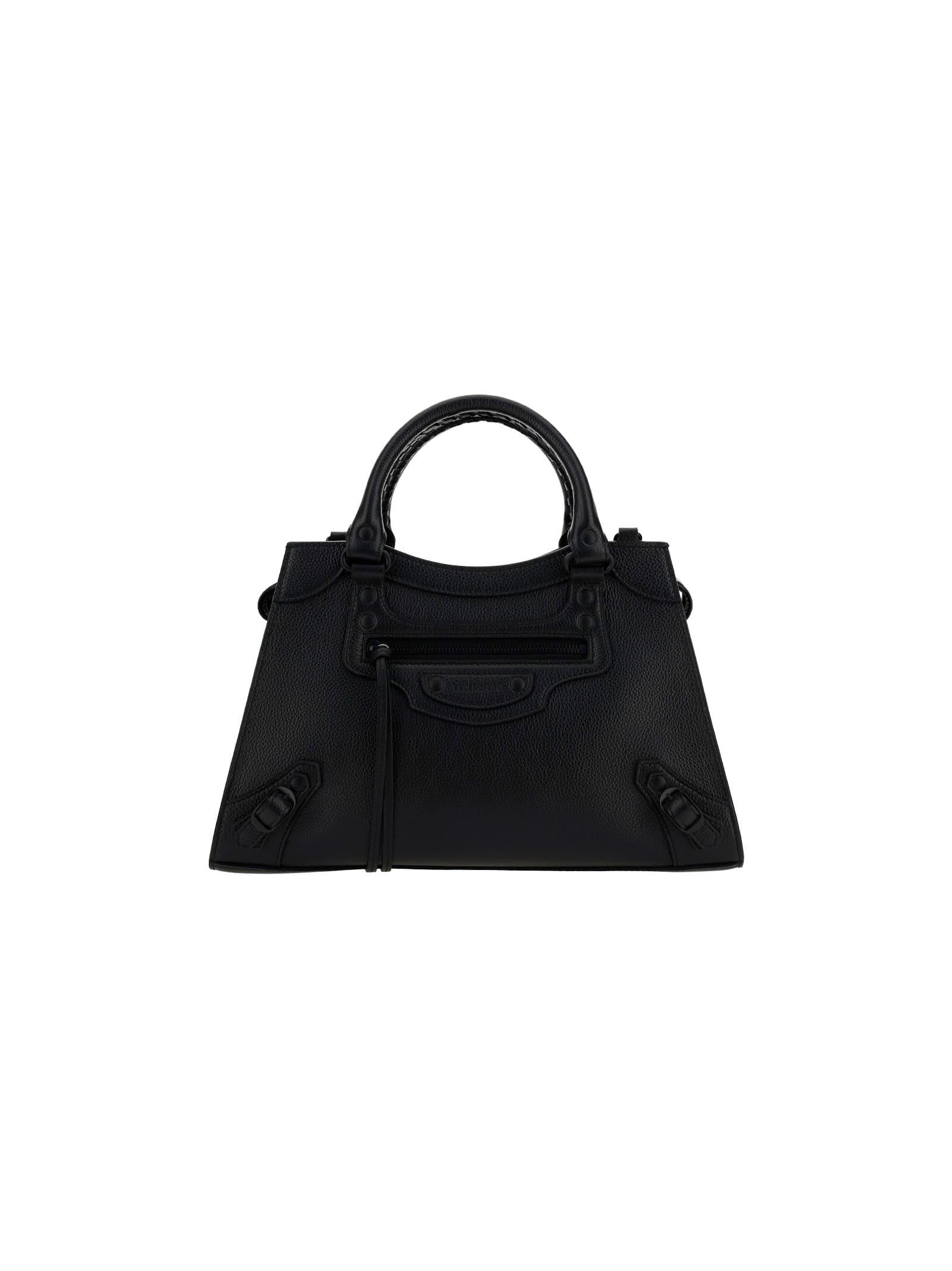 Balenciaga Leathers NEO CLASSIC CITY SMALL BAG