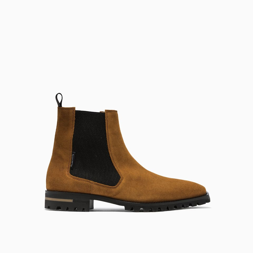 Western Chelsea Ankle Boots 480282419330