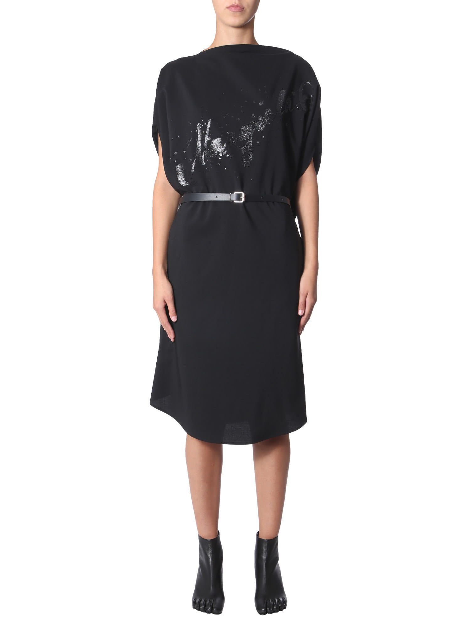 MM6 Maison Margiela Long Dress