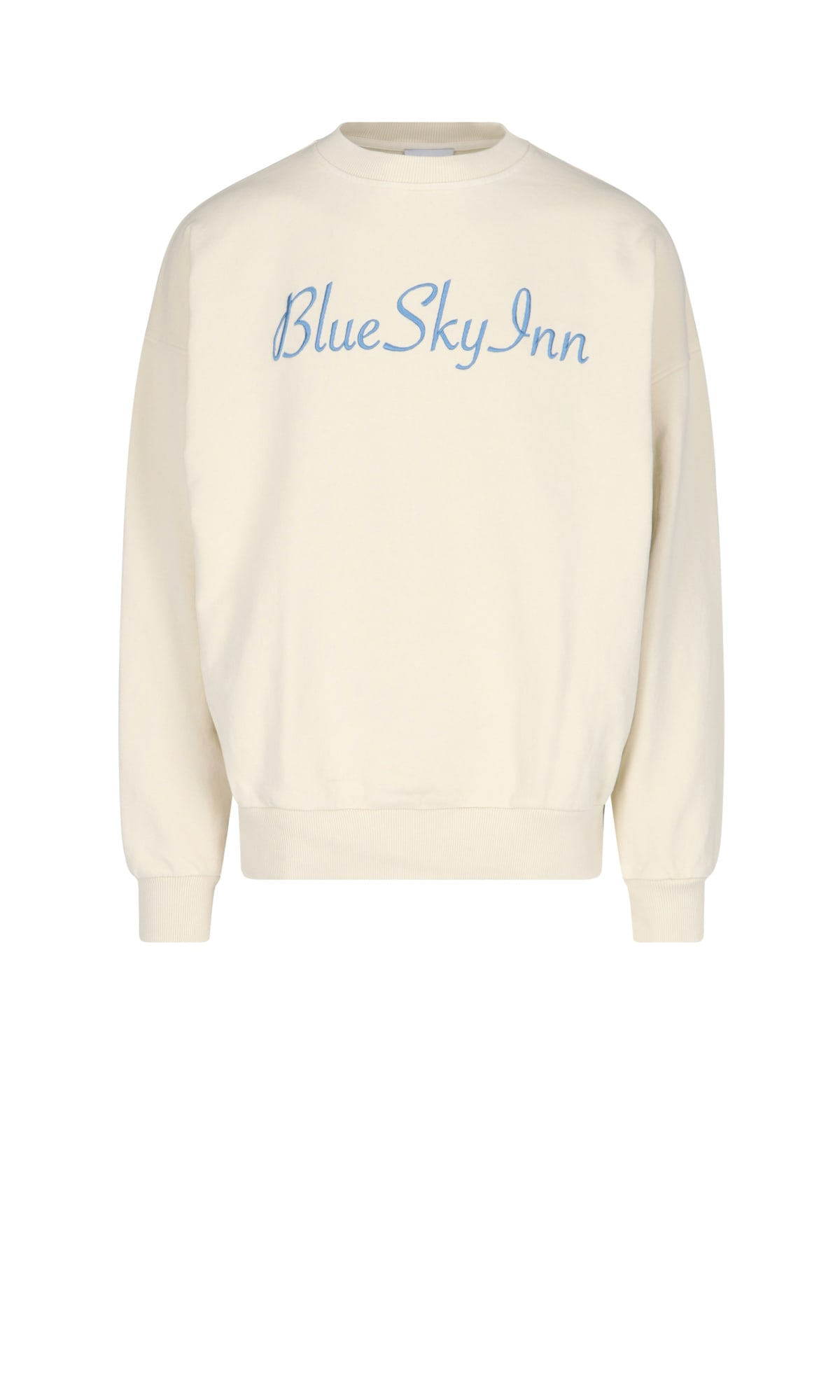 Blue Sky Inn Sweater