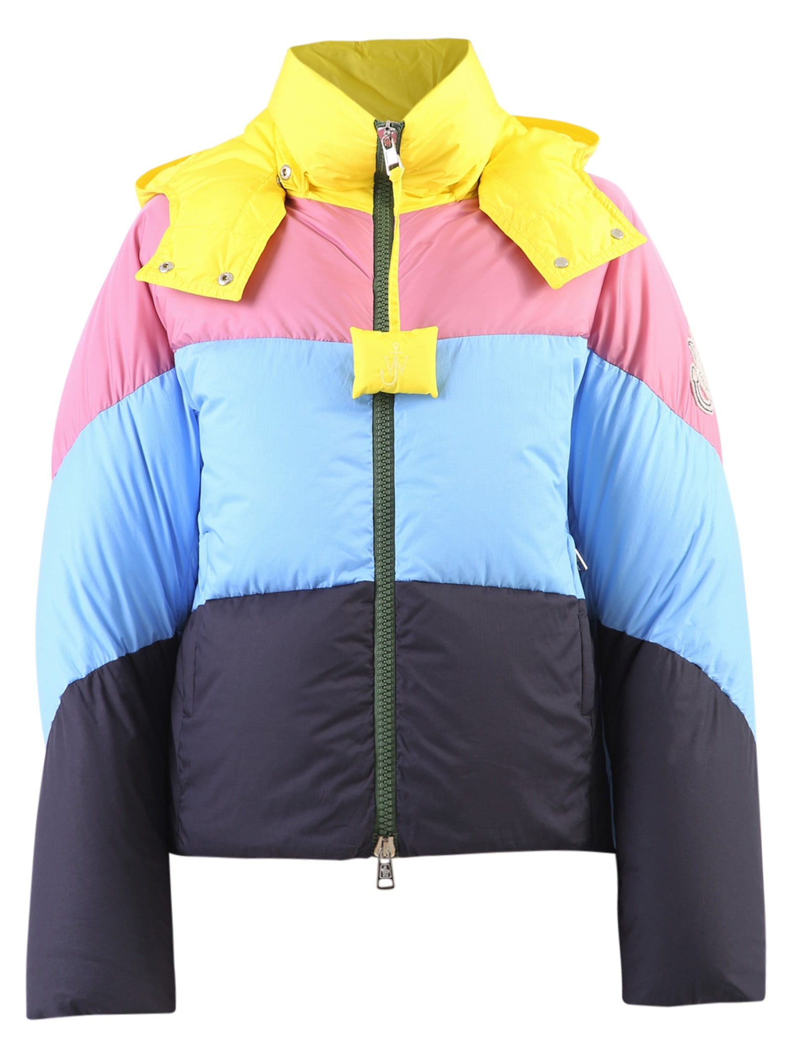 MONCLER GENIUS BICKLY PADDED JACKET