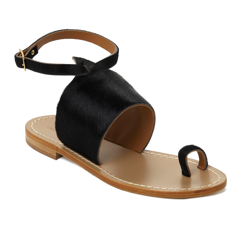 Emanuela Caruso Handmade Flat Sandals