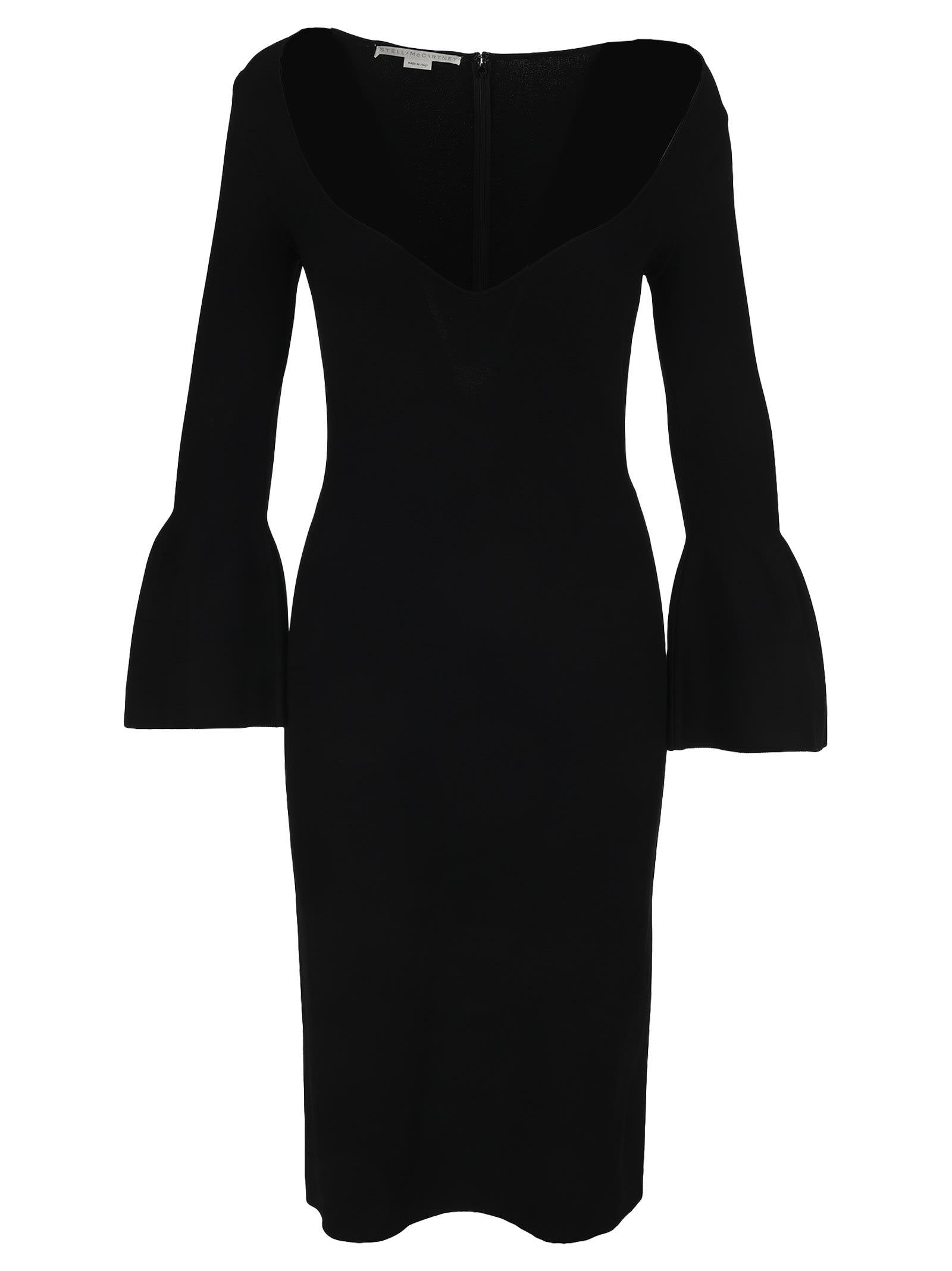 Stella Mccartney Sweetheart-neckline Dress