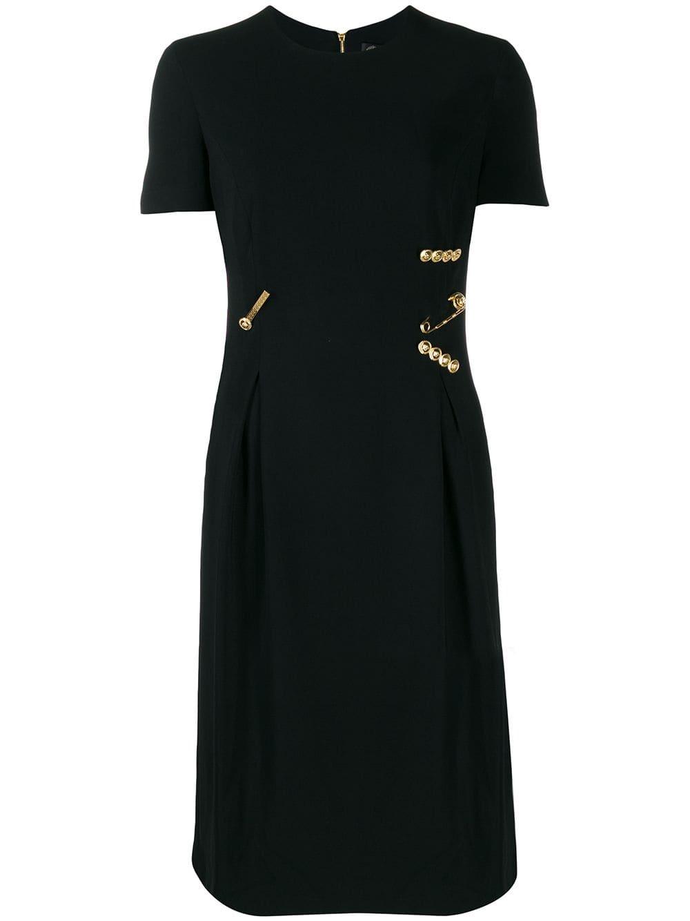 Versace S & s Dress