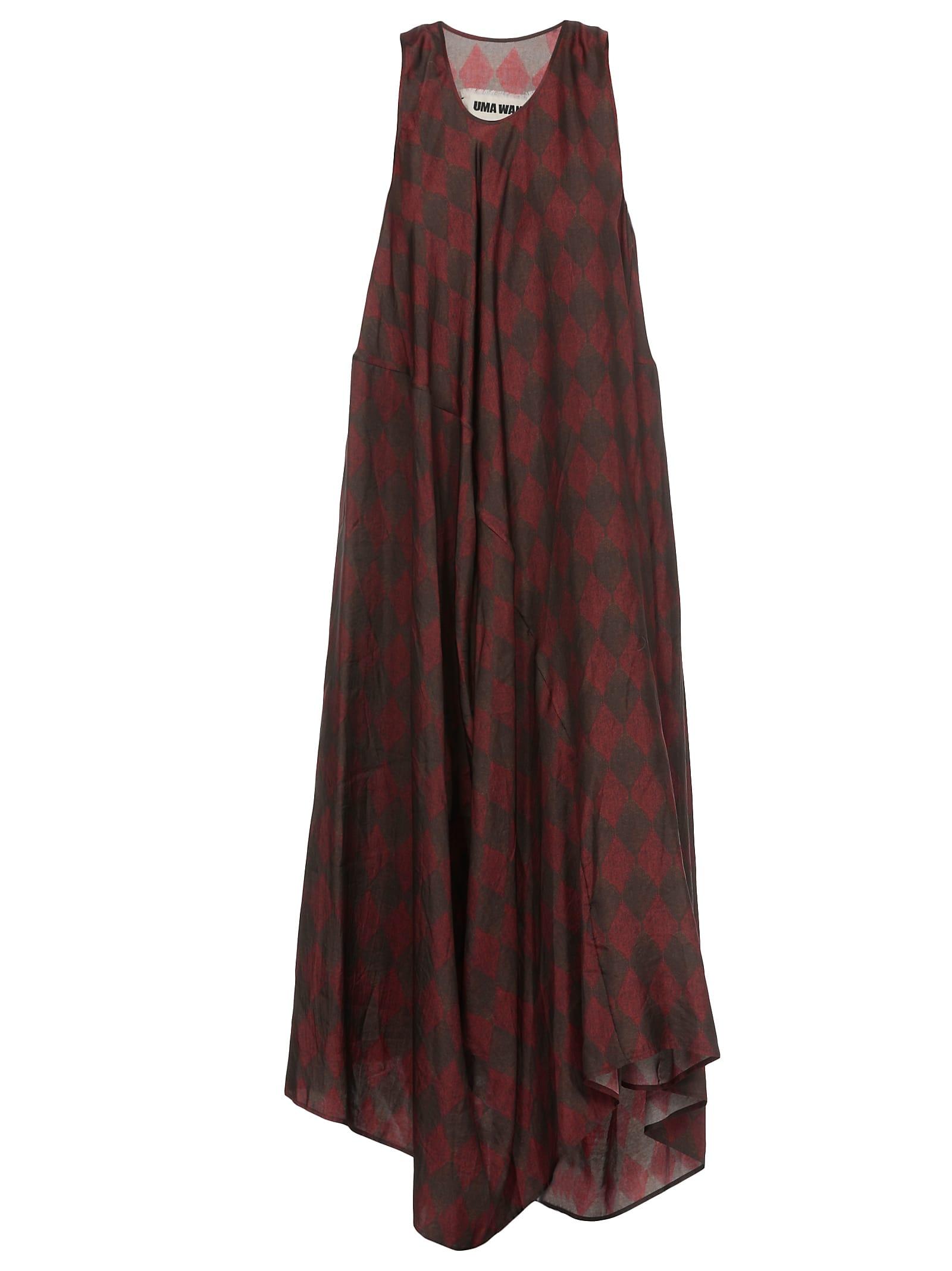 Uma Wang Alice Dress
