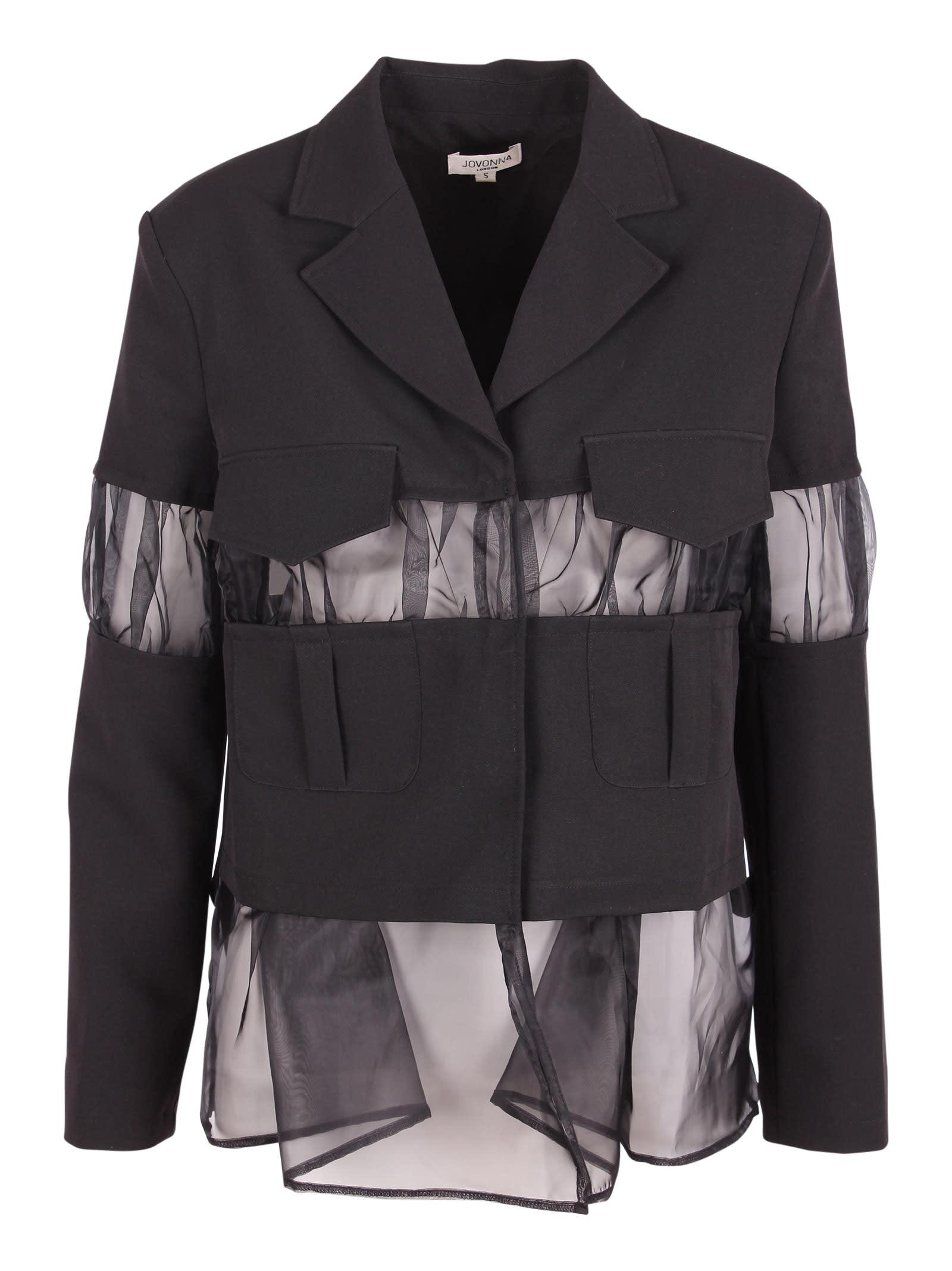 London rainey Polyester Blazer